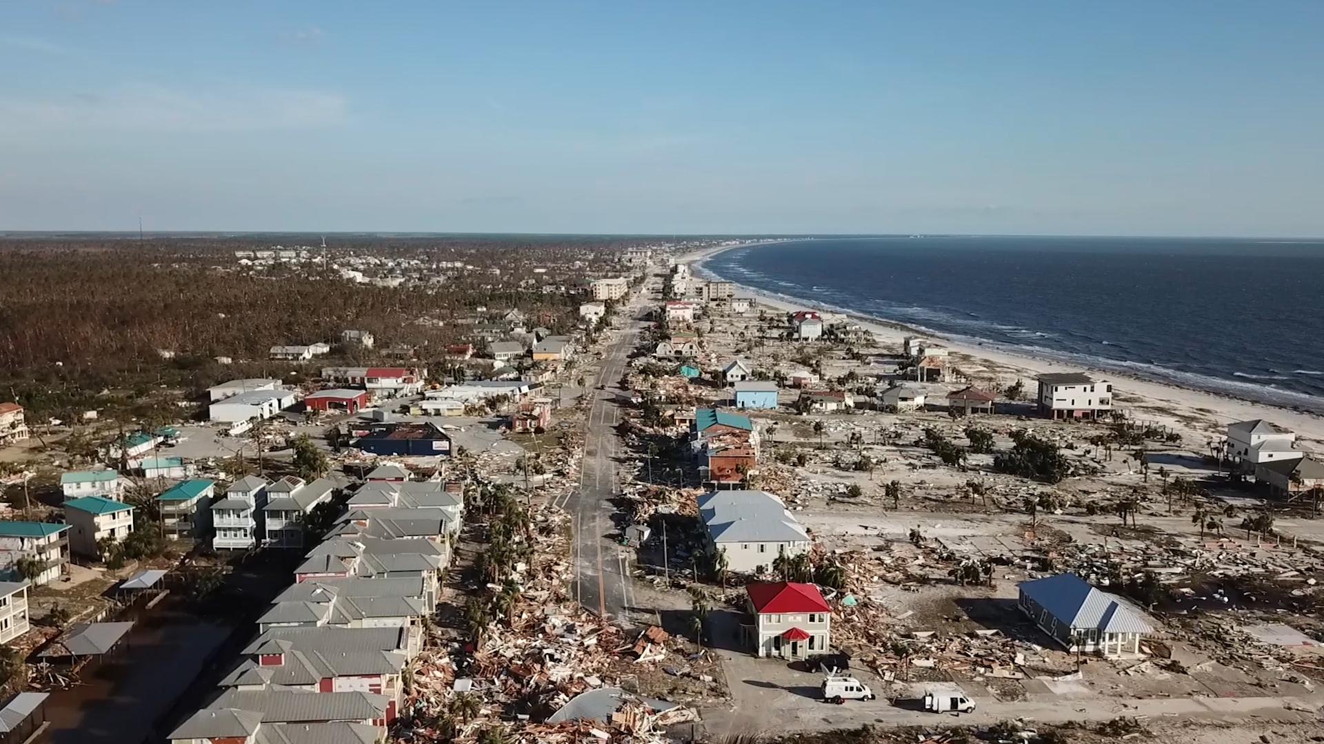 Hurricane Michael aftermath: Storm leaves death, devastation across Southeast