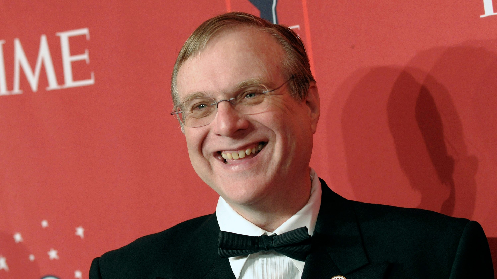 Paul Allen, Microsoft co-founder and billionaire investor, dies at 65