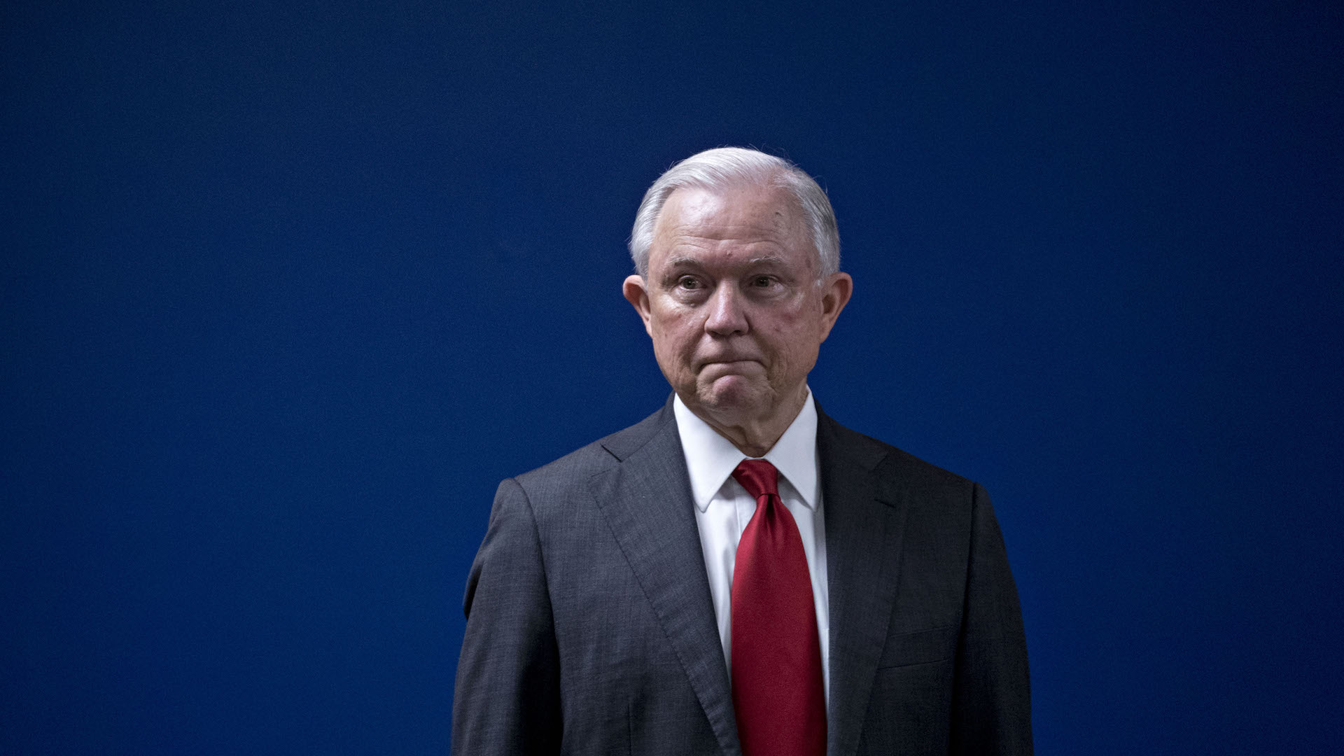 Jeff Sessions attacks judges thwarting Trump agenda, blasts order for Wilbur Ross deposition