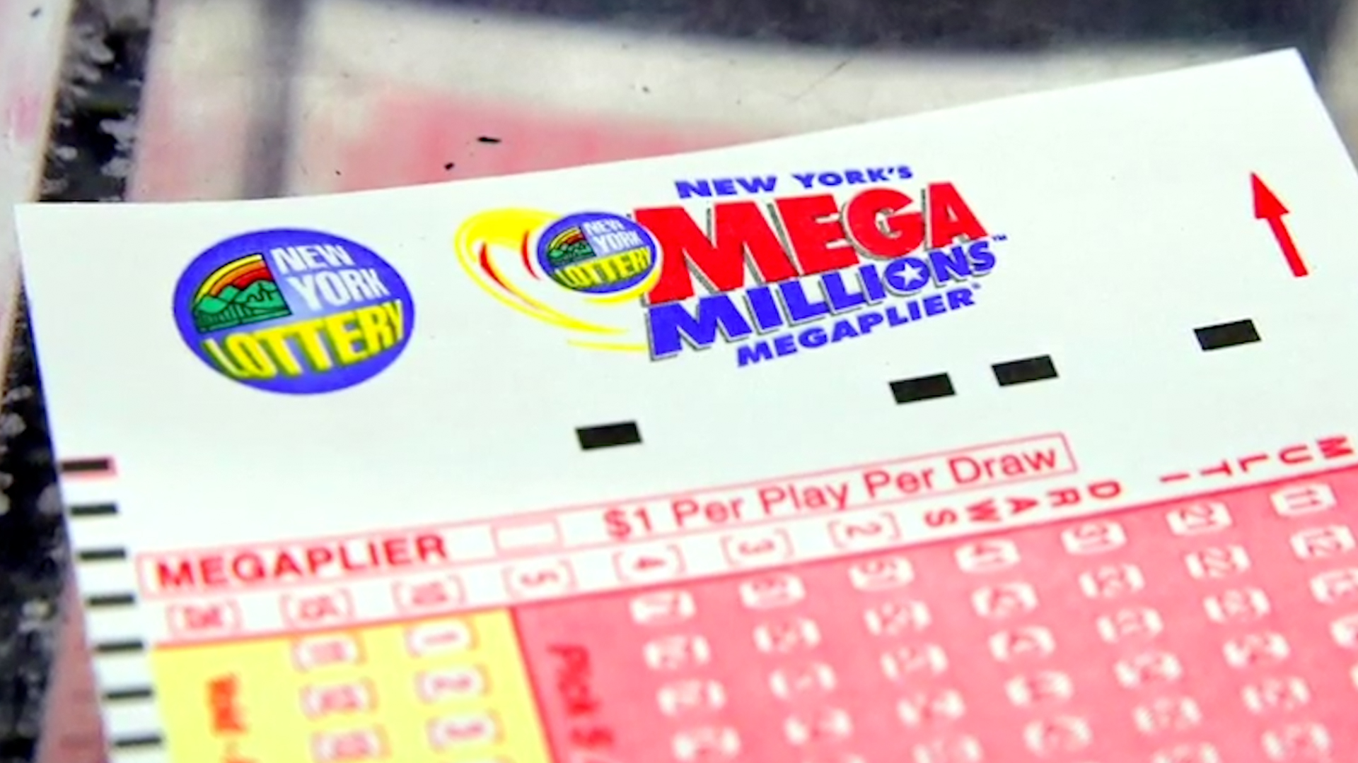 Mega Millions jackpot enters 'uncharted territory' at record $1.6 billion