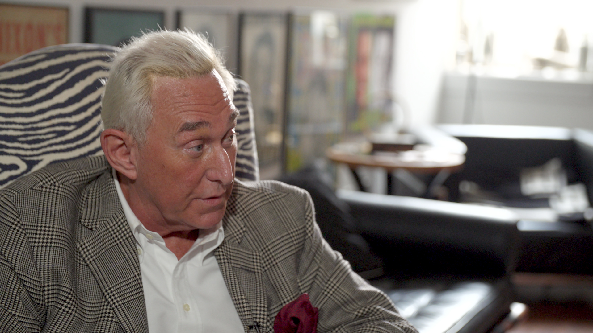 In email to Trump's campaign strategist, Roger Stone implied he knew of WikiLeaks's plans