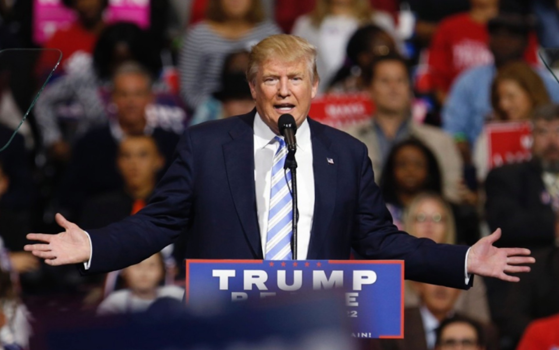 Fact-checking the 'final arguments' of Trump and Clinton