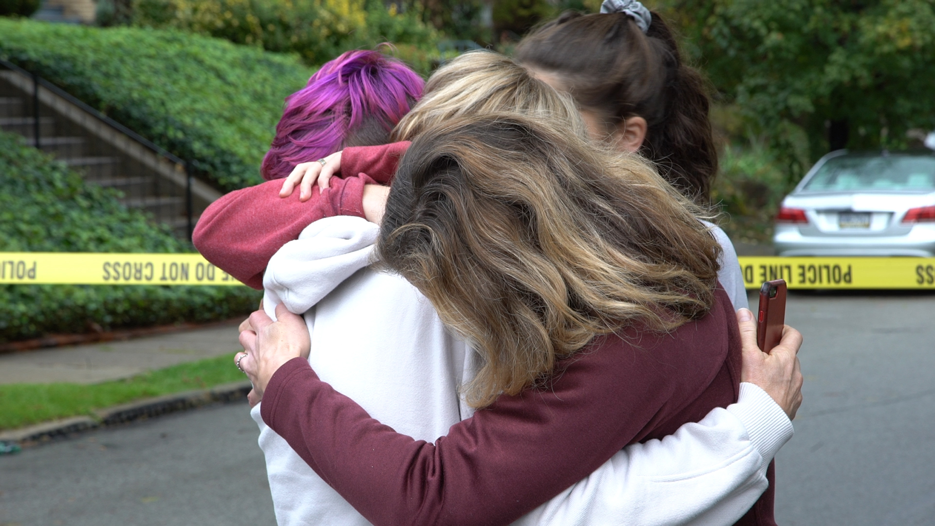 The slaughter in Pittsburgh was not 'unimaginable.' It was inevitable.