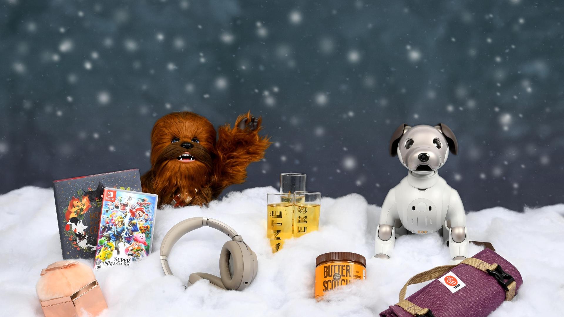 Washington Post Christmas Gift Guide 2021 2018 Holiday Presents Washington Post