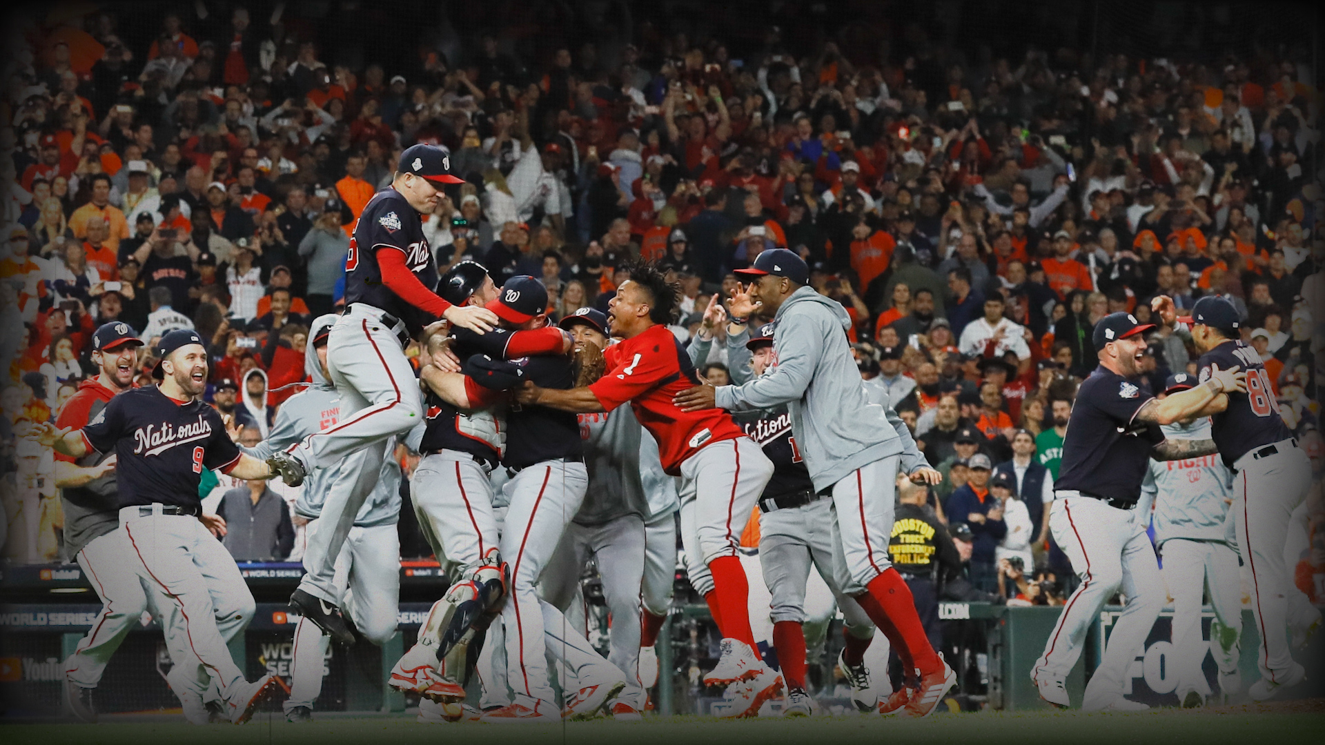 A baseball miracle or a deal with the devil? Nah, it was just Nationals baseball.