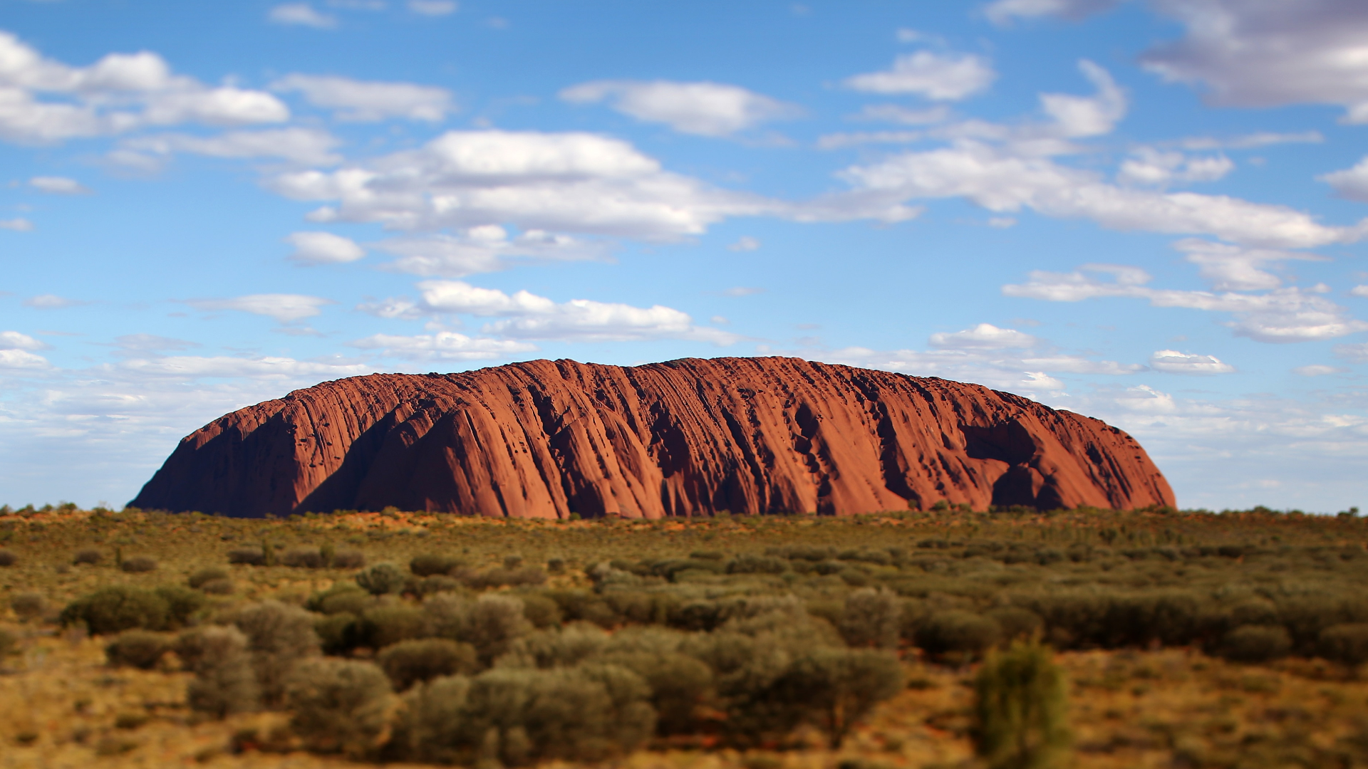 Aborigines say Uluru is sacred. Tourists rushing to beat a hiking ban are trashing it.