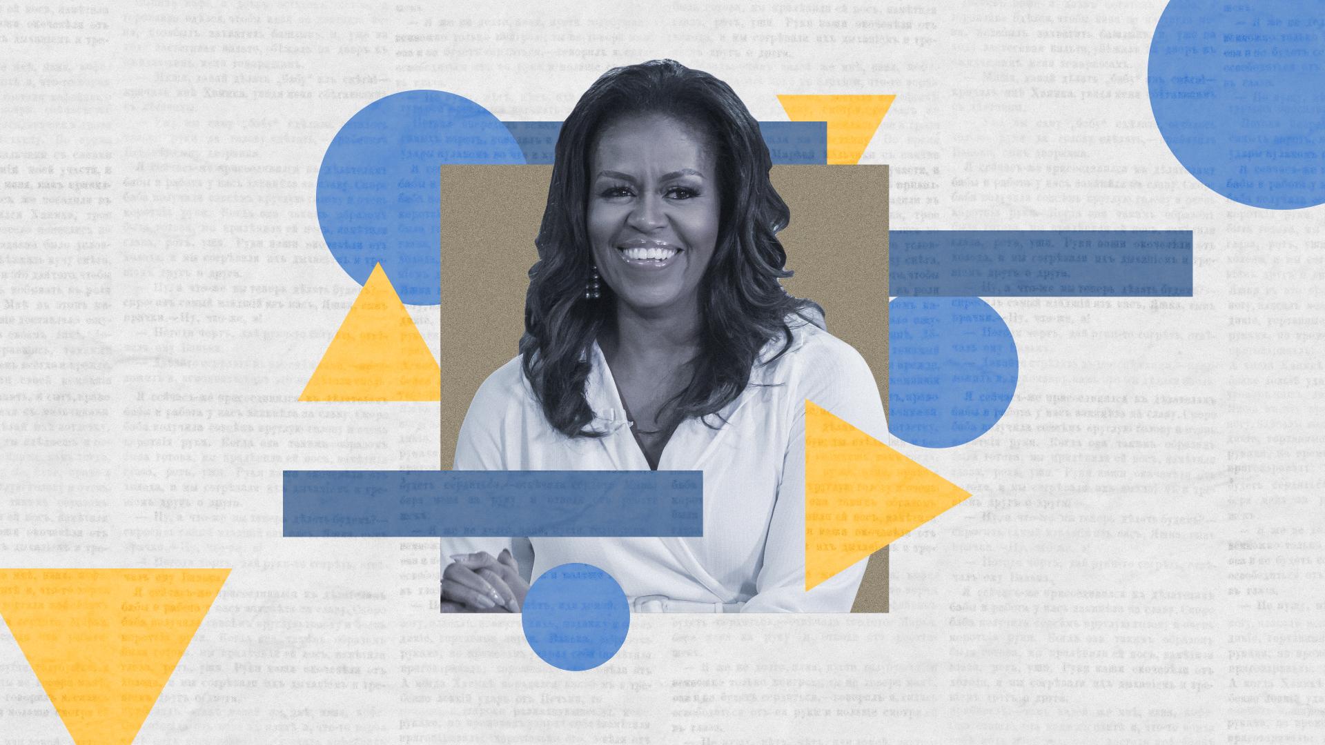 Key takeaways from Michelle Obama's new memoir