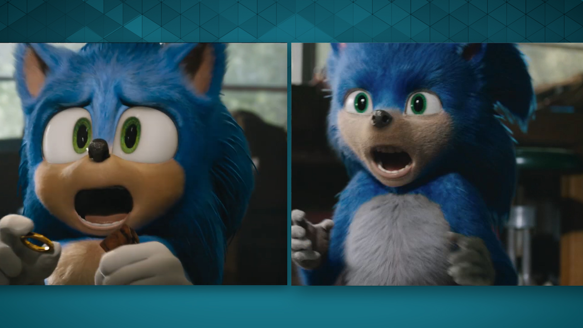 New Sonic The Hedgehog Redesign Actually Works Here S Why The Washington Post