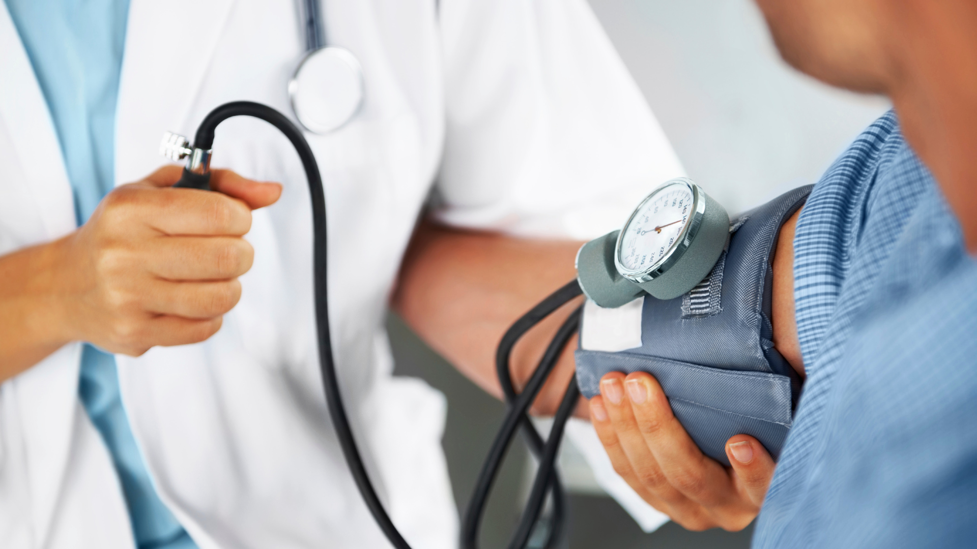Blood pressure of 130 is the new 'high,' according to first update of guidelines in 14 years