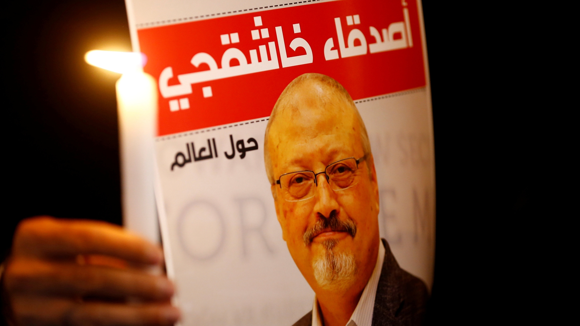 U.S. imposes sanctions on 17 Saudis allegedly involved in the killing of journalist