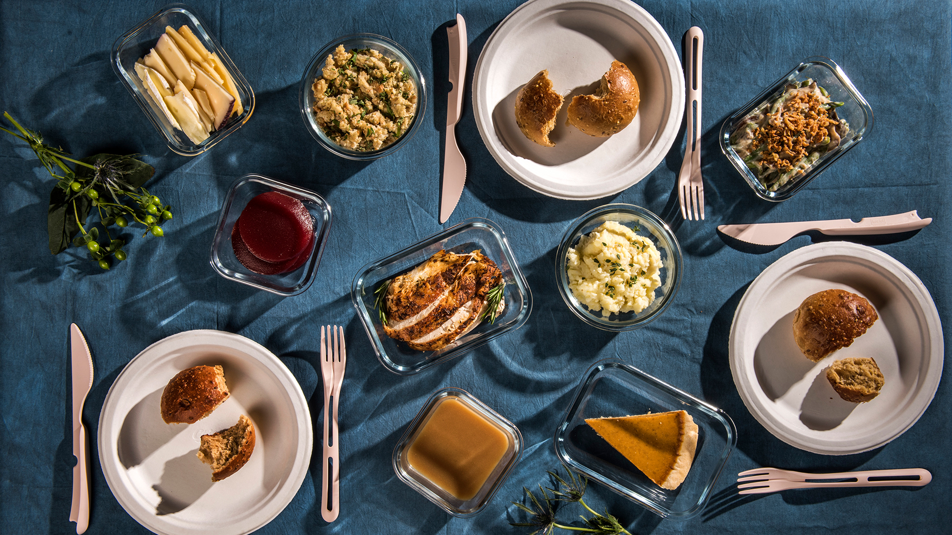 The holiday foods you can and can't bring in a carry-on, according to TSA