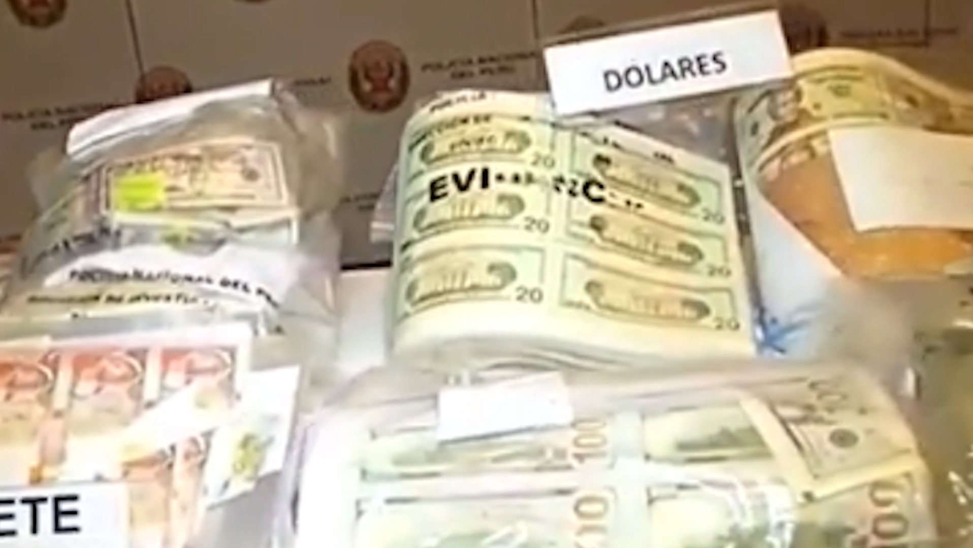 They make the finest counterfeit money in the world. The U.S. just recovered $30 million worth.