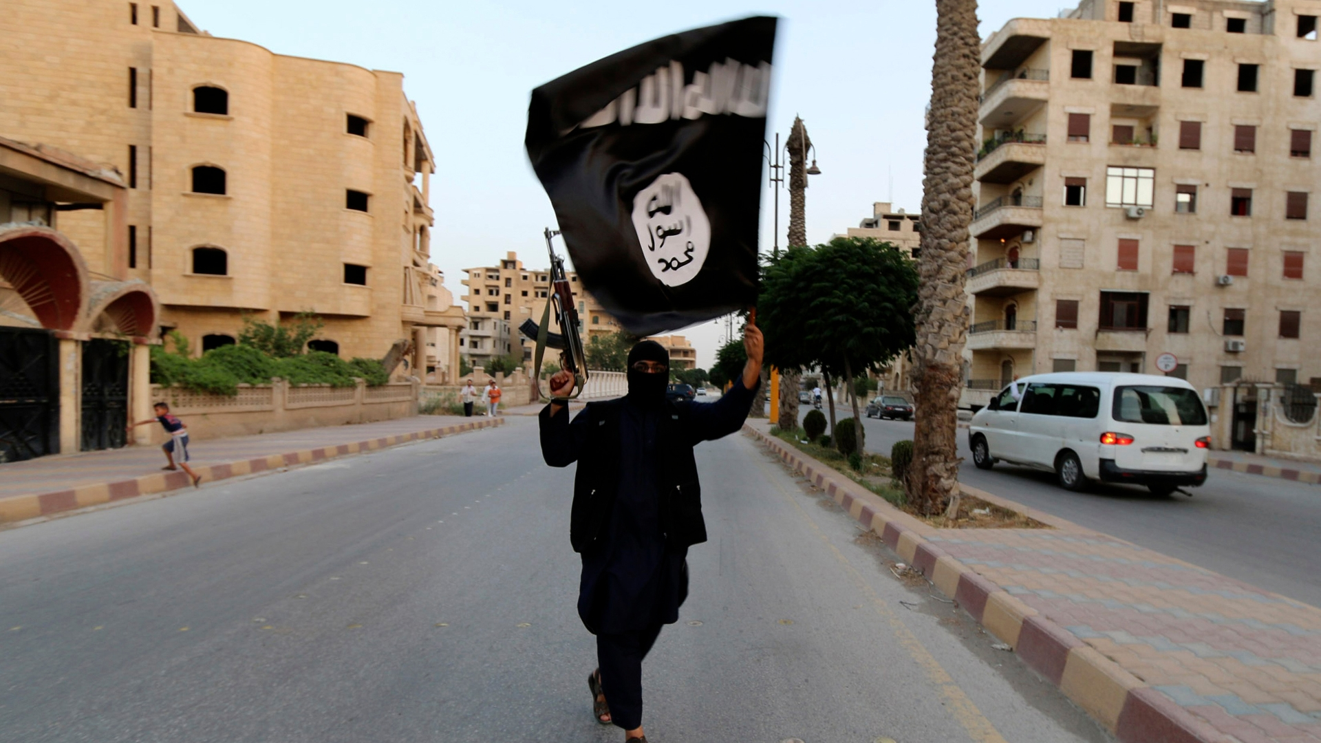 With the loss of its caliphate, ISIS could turn even more reckless and radical