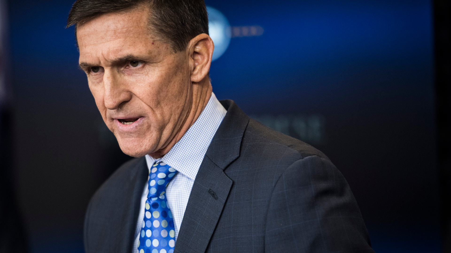 Michael Flynn is the key to the Russia scandal — and he may have just flipped on Trump
