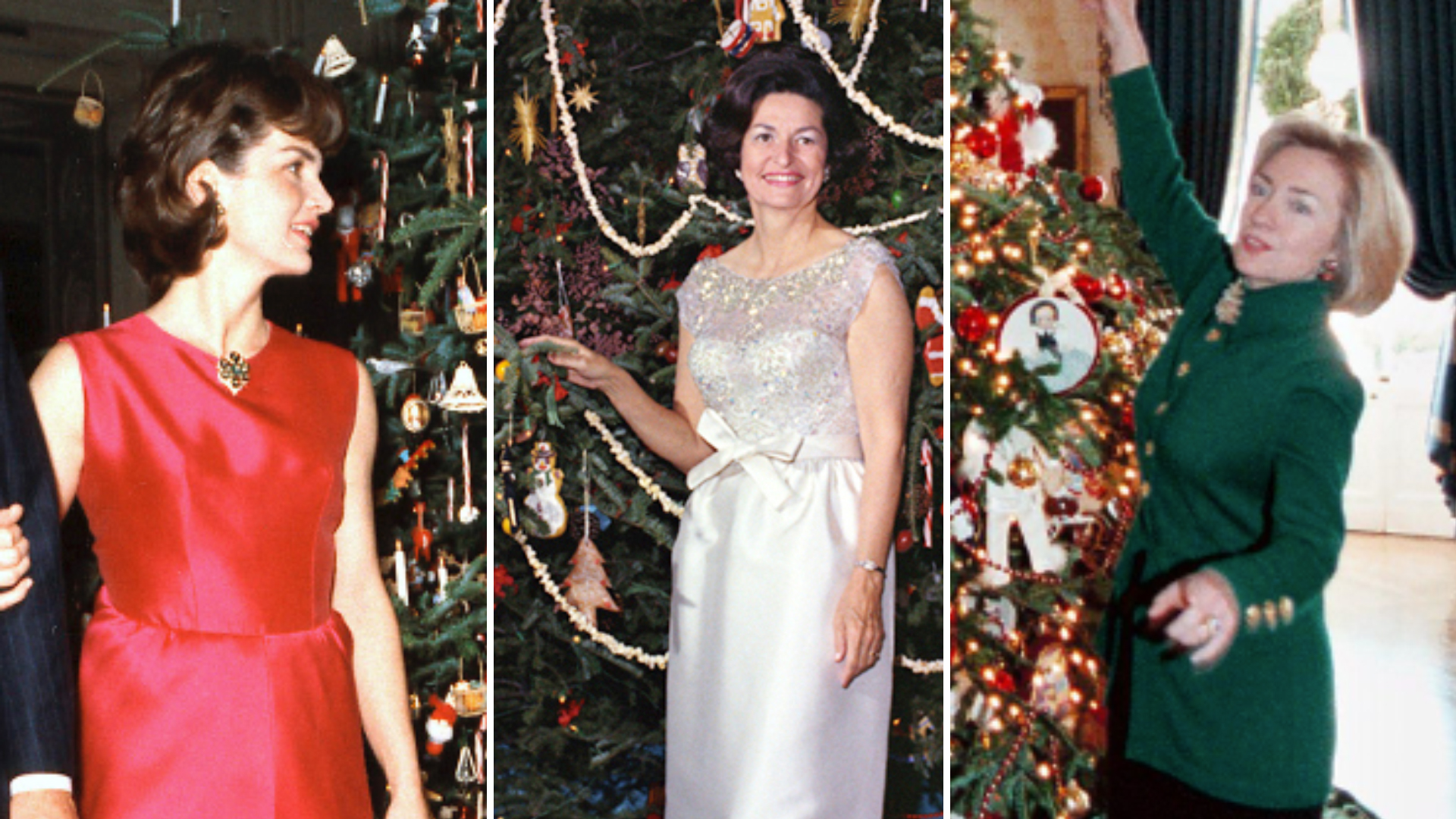 Melania Trump S White House Christmas Decorations Are The Stuff Of