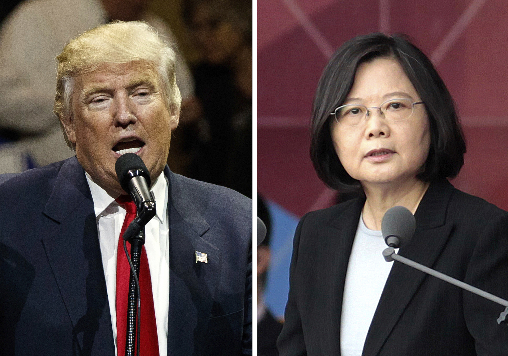 Five myths about U.S.-China relations