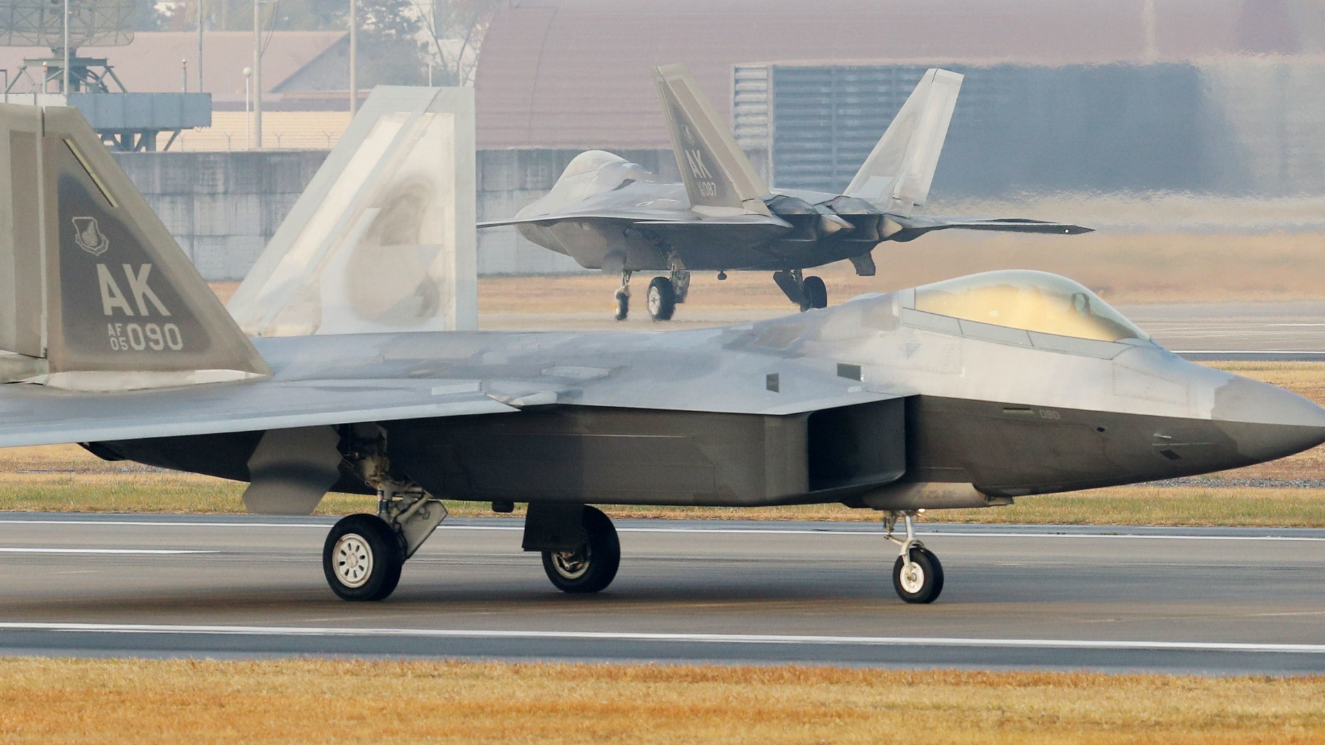 U.S., South Korea begin air combat drills that include simulated strikes on North Korea
