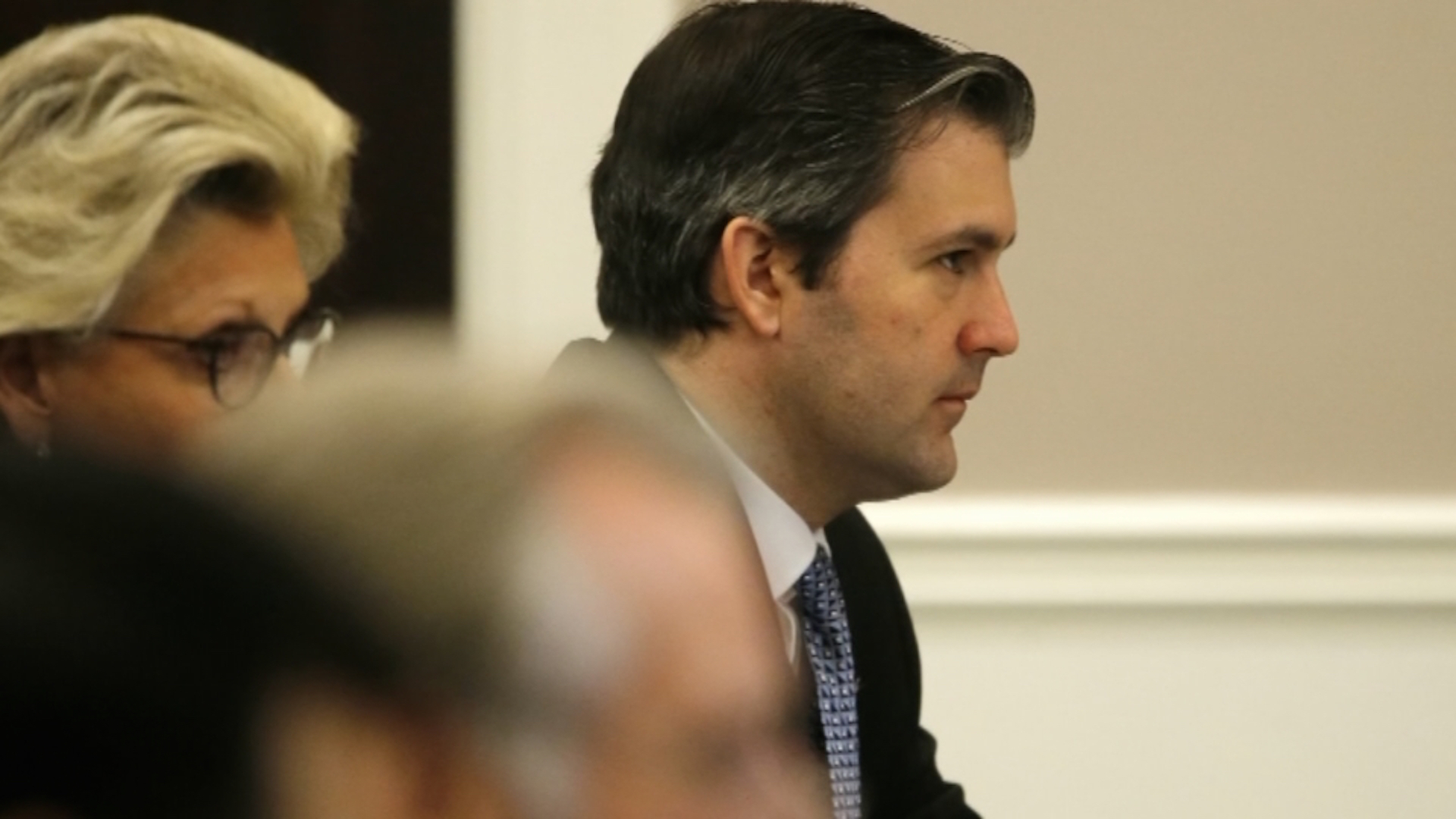 Mistrial declared in case of South Carolina officer who shot Walter Scott after traffic stop