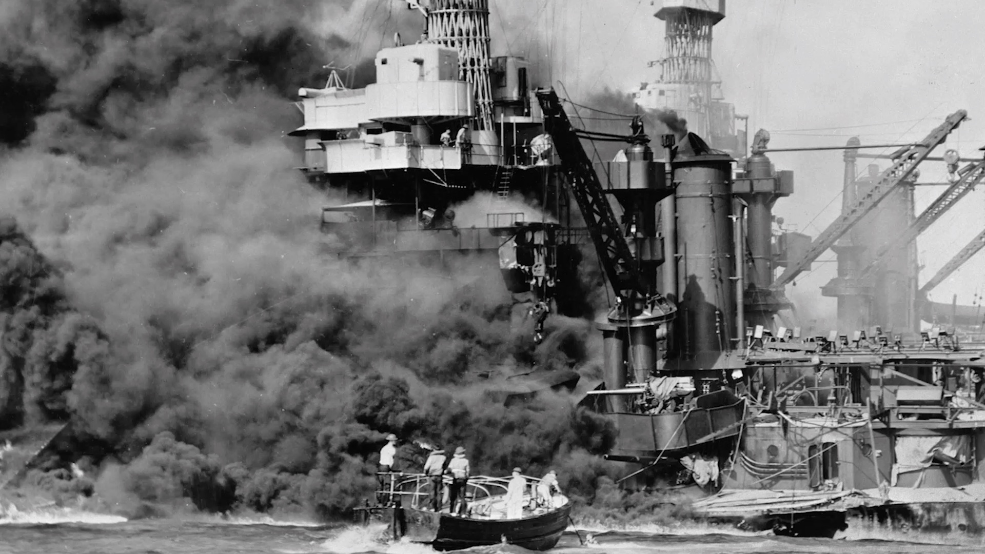 75 years later, remembering FDR's day of 'infamy,' a phrase that almost wasn't
