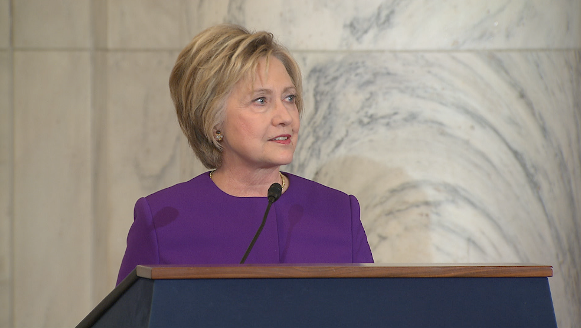 Hillary Clinton to speak Tuesday at new State Department museum bearing her name