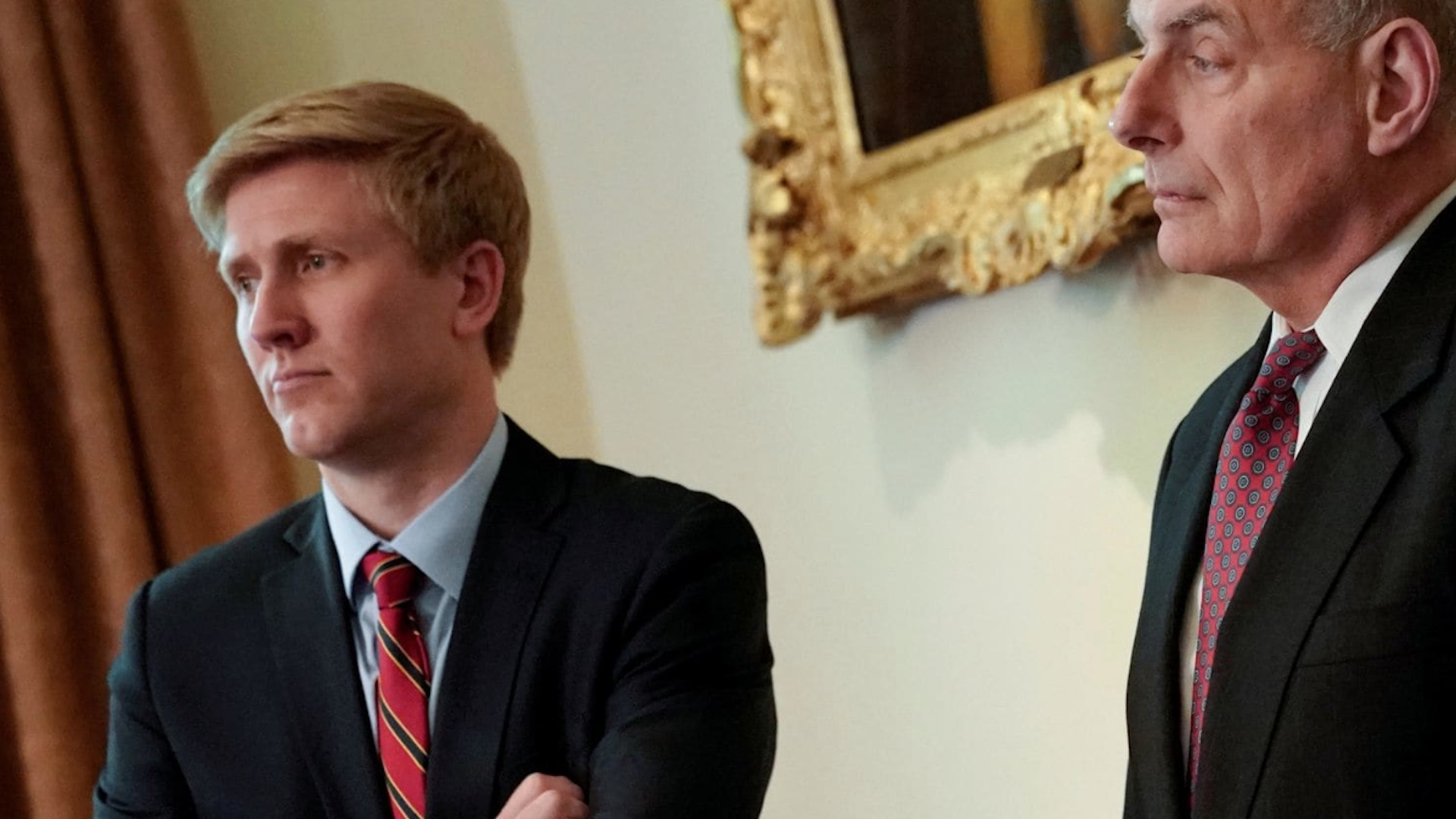 The perfect cover letter for aspiring White House chiefs of staff