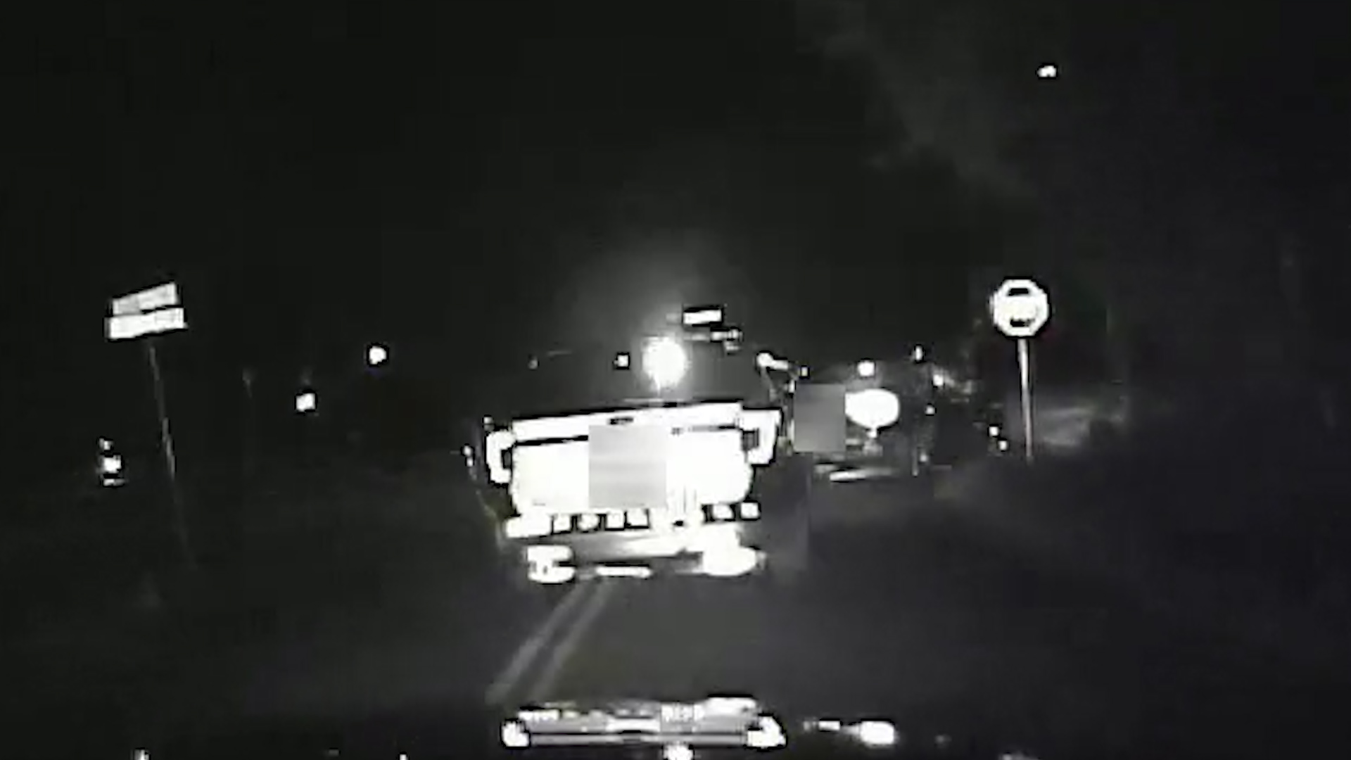 Second video released in Park Police slaying of Bijan Ghaisar