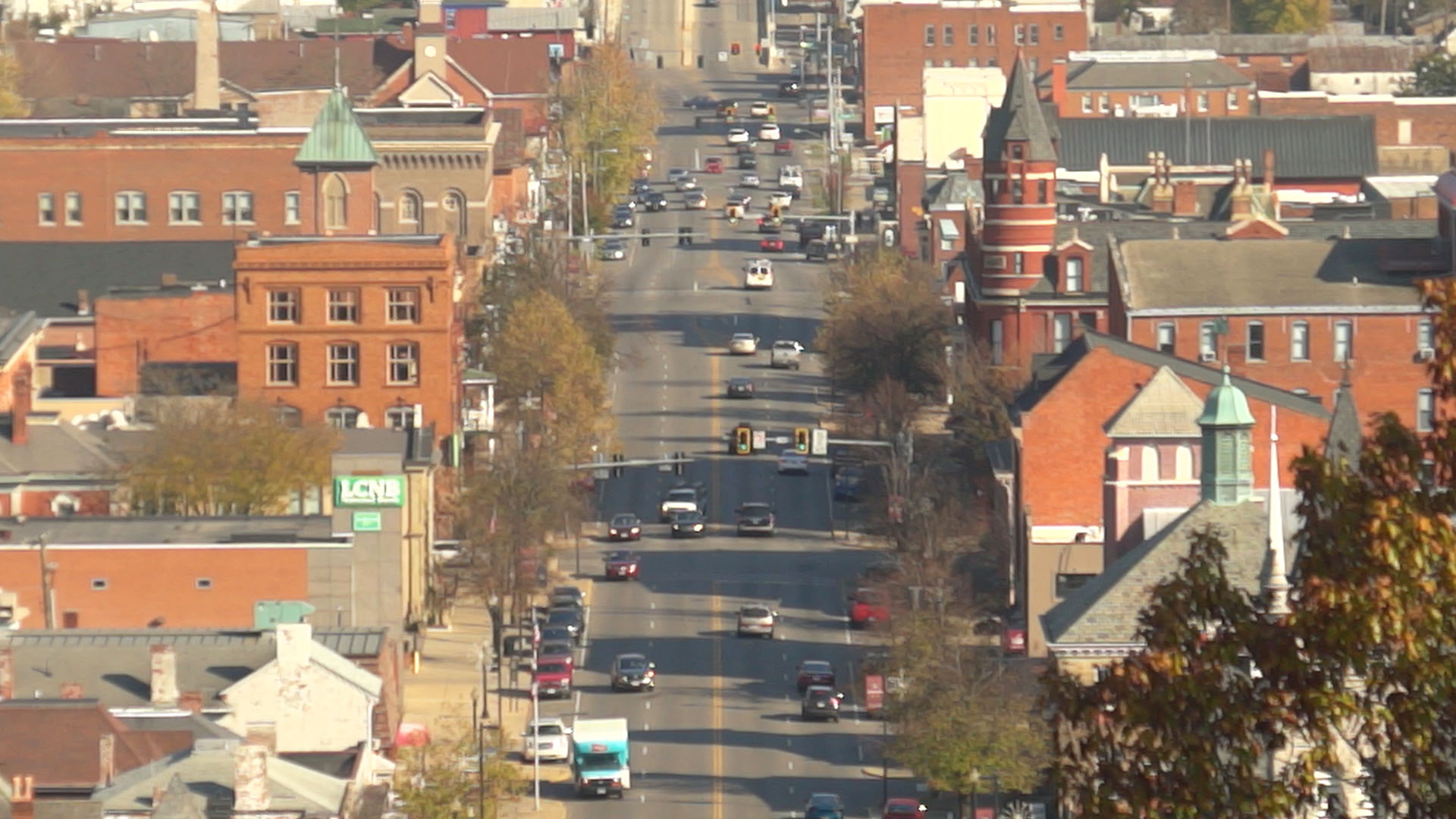 On the streets of Chillicothe, Ohio: 'Shooting heroin is like drinking beer'