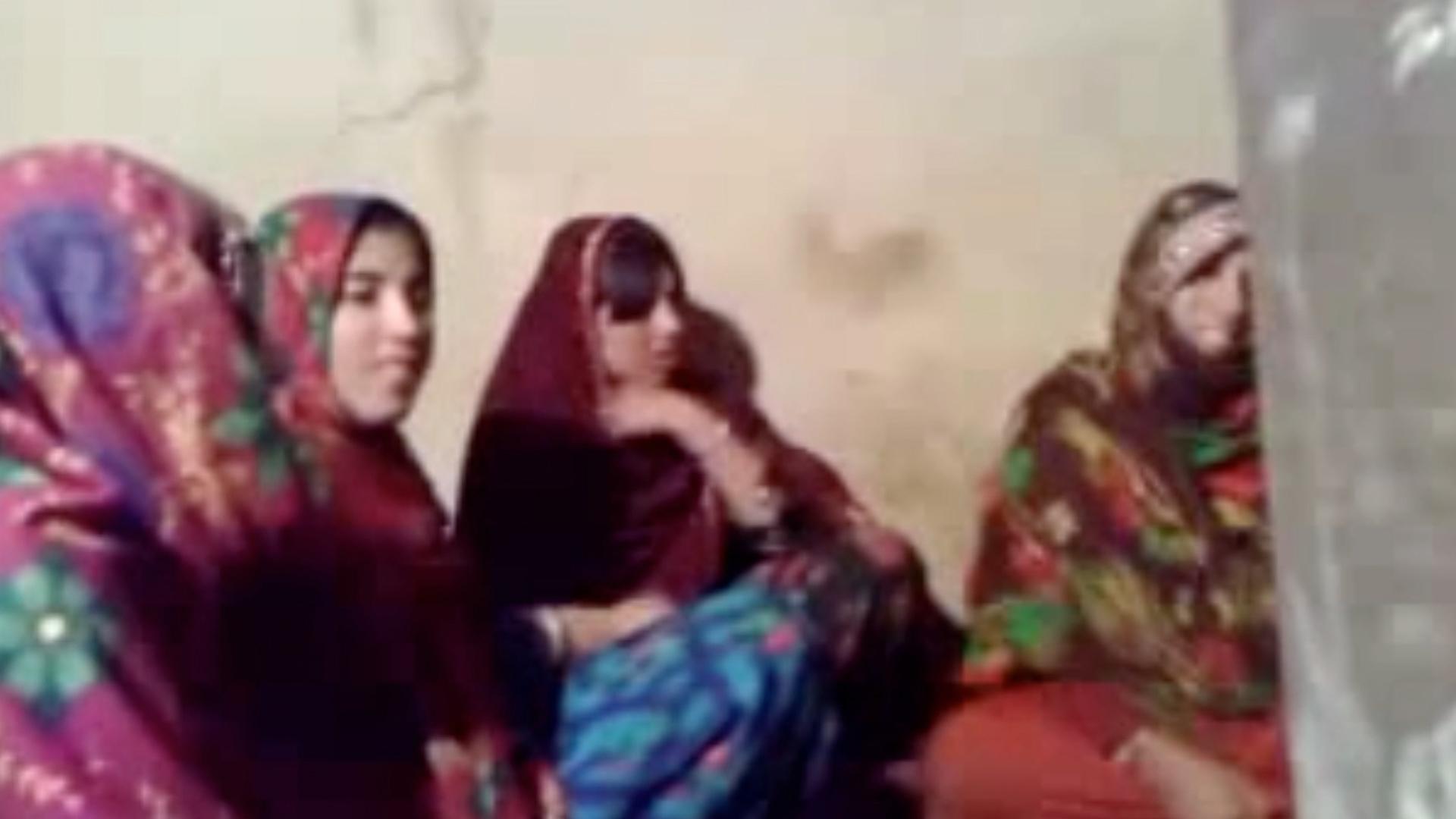 In Pakistan, five girls were killed for having fun. Then the story took an even darker twist.