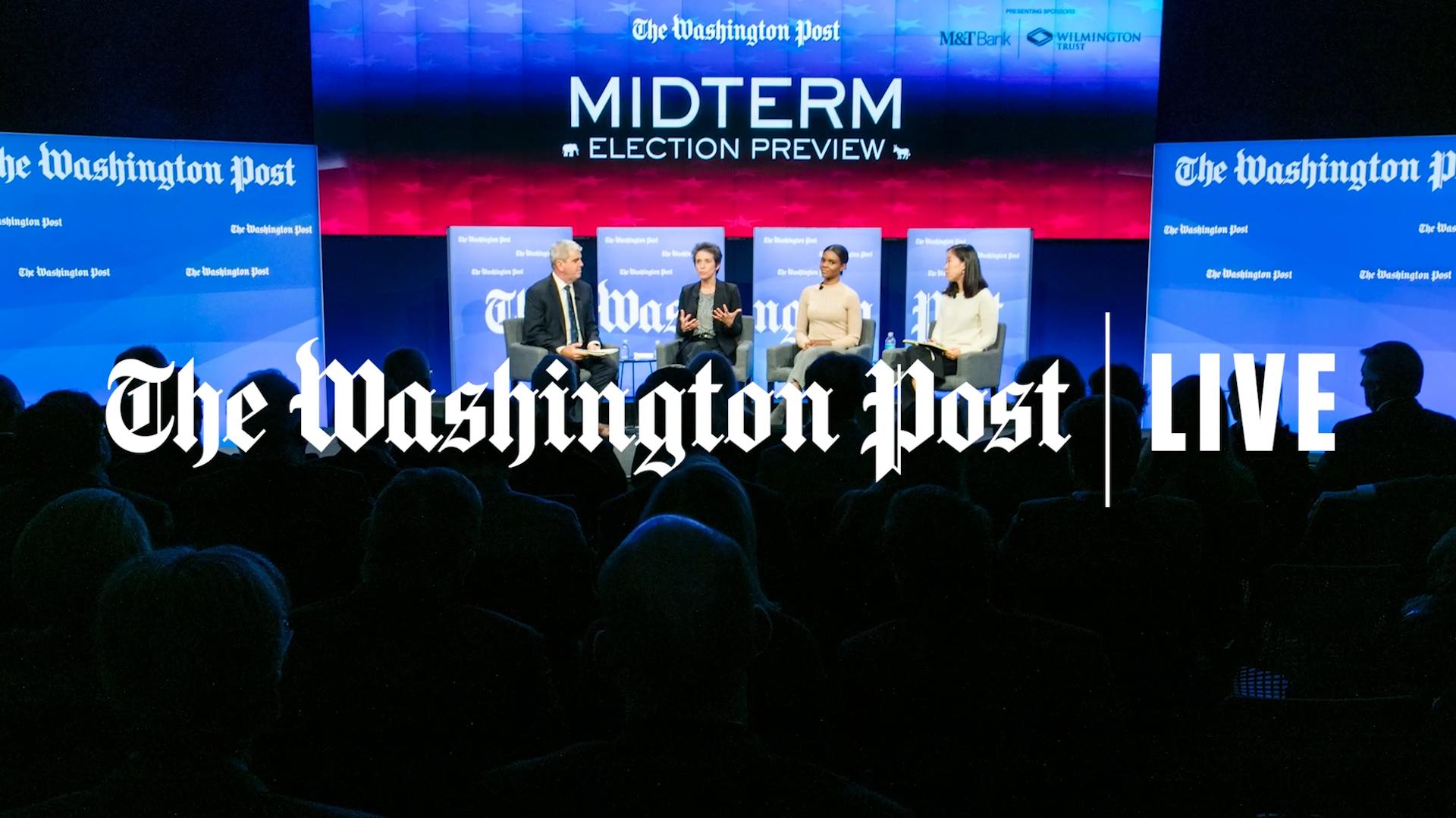 Washington Post Live - The Washington Post