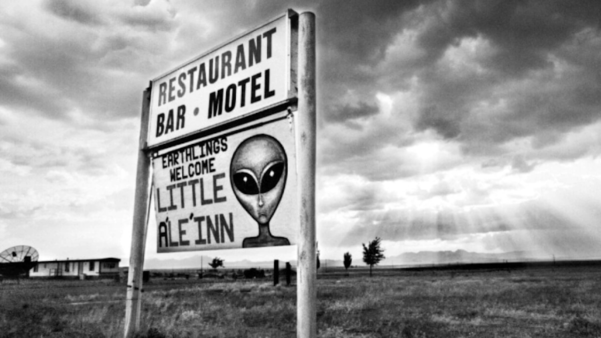 What we know — and don't know — about aliens and UFOs