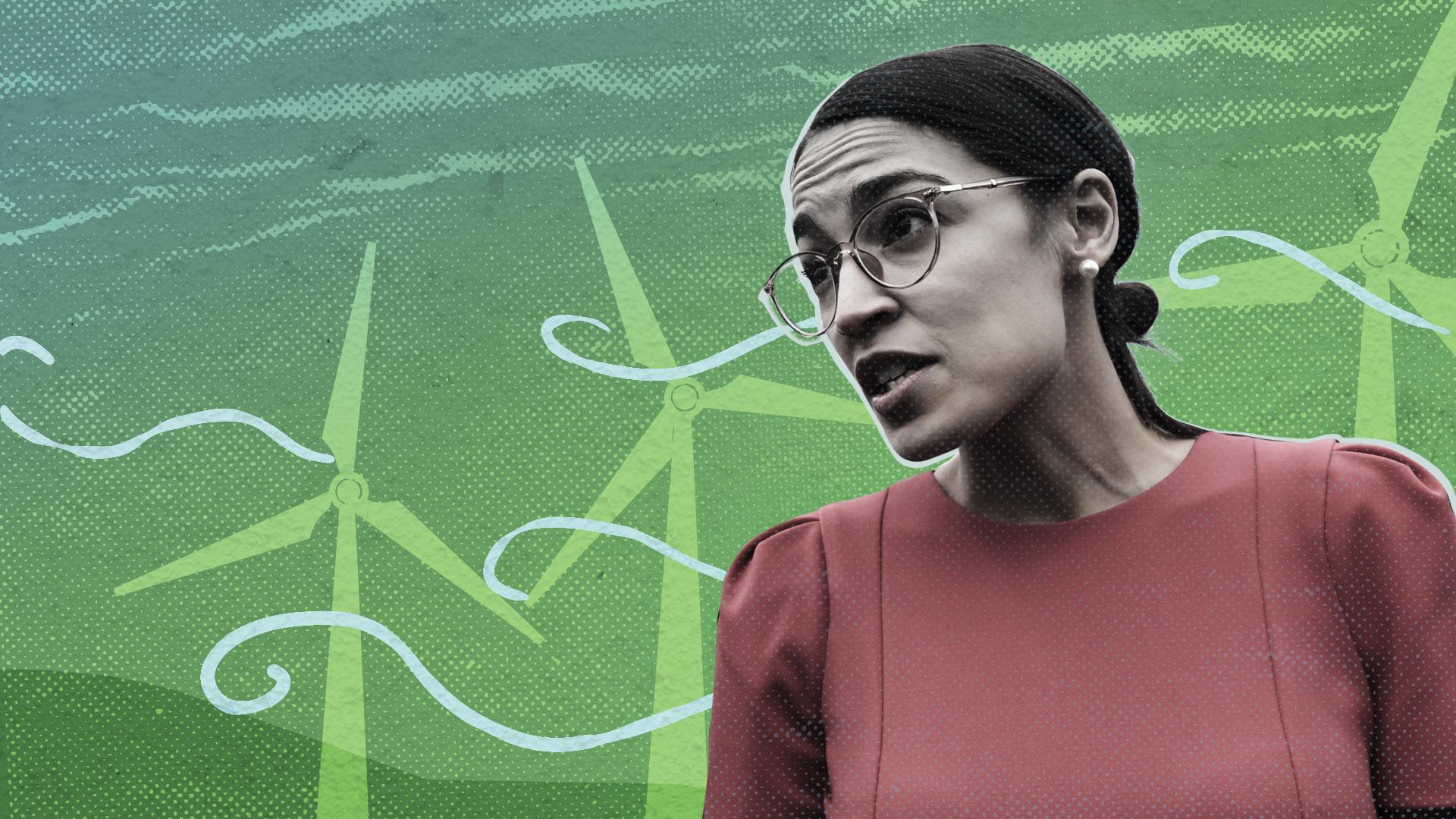 Centrist Democrats push back against party's liberal surge