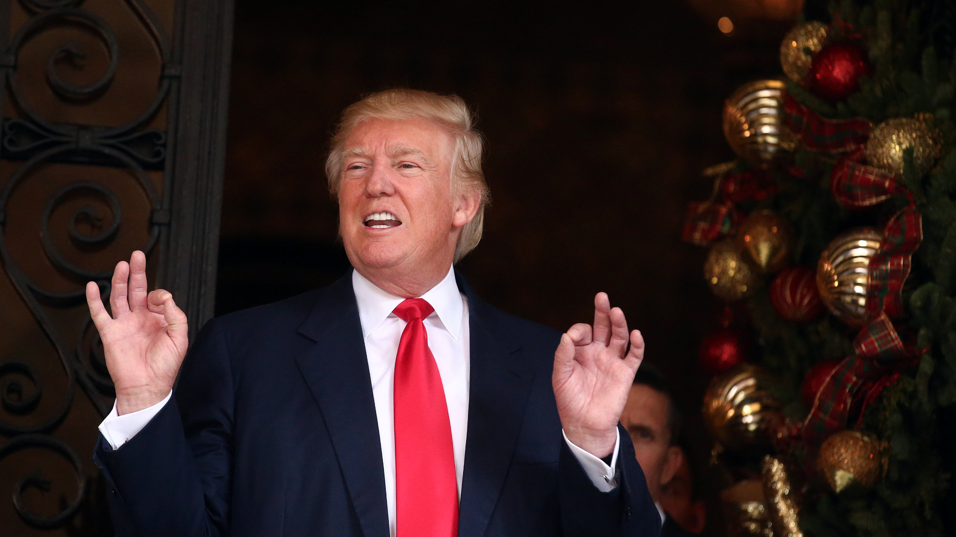 Trump on the future of proposed Muslim ban, registry: 'You know my plans'