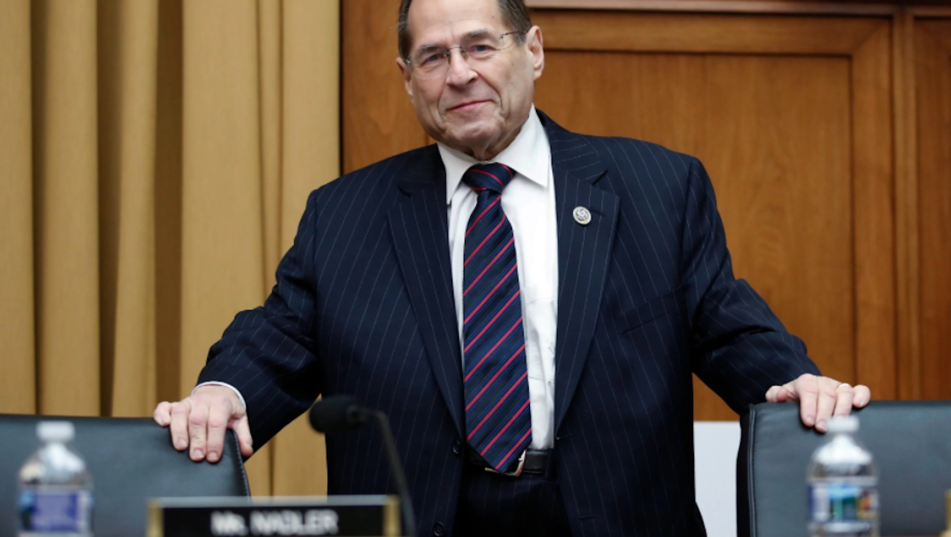 Forget what they say — House Democrats are readying for impeachment