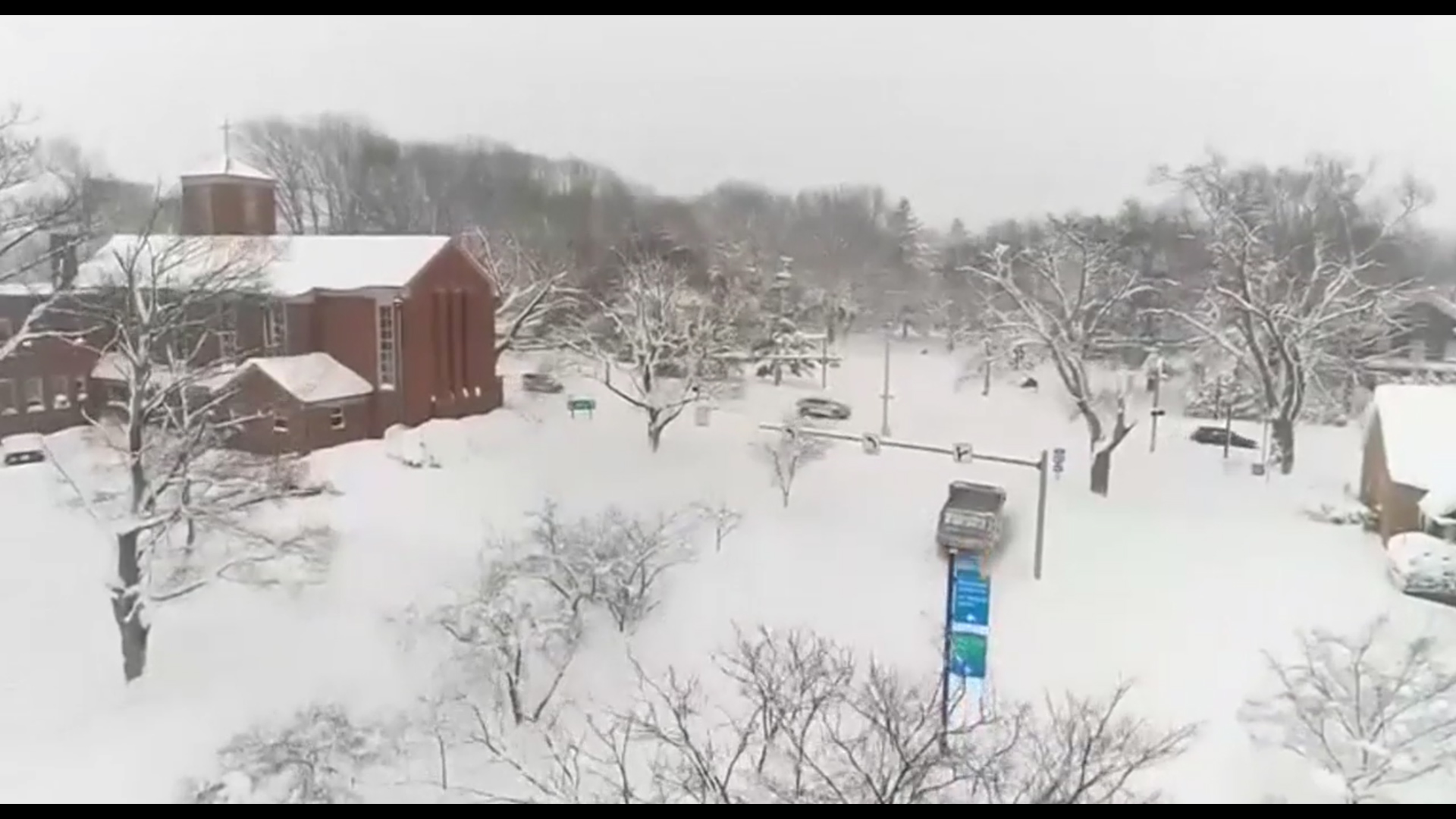 More snow coming to Erie, Pa. after record-breaking Christmas ...