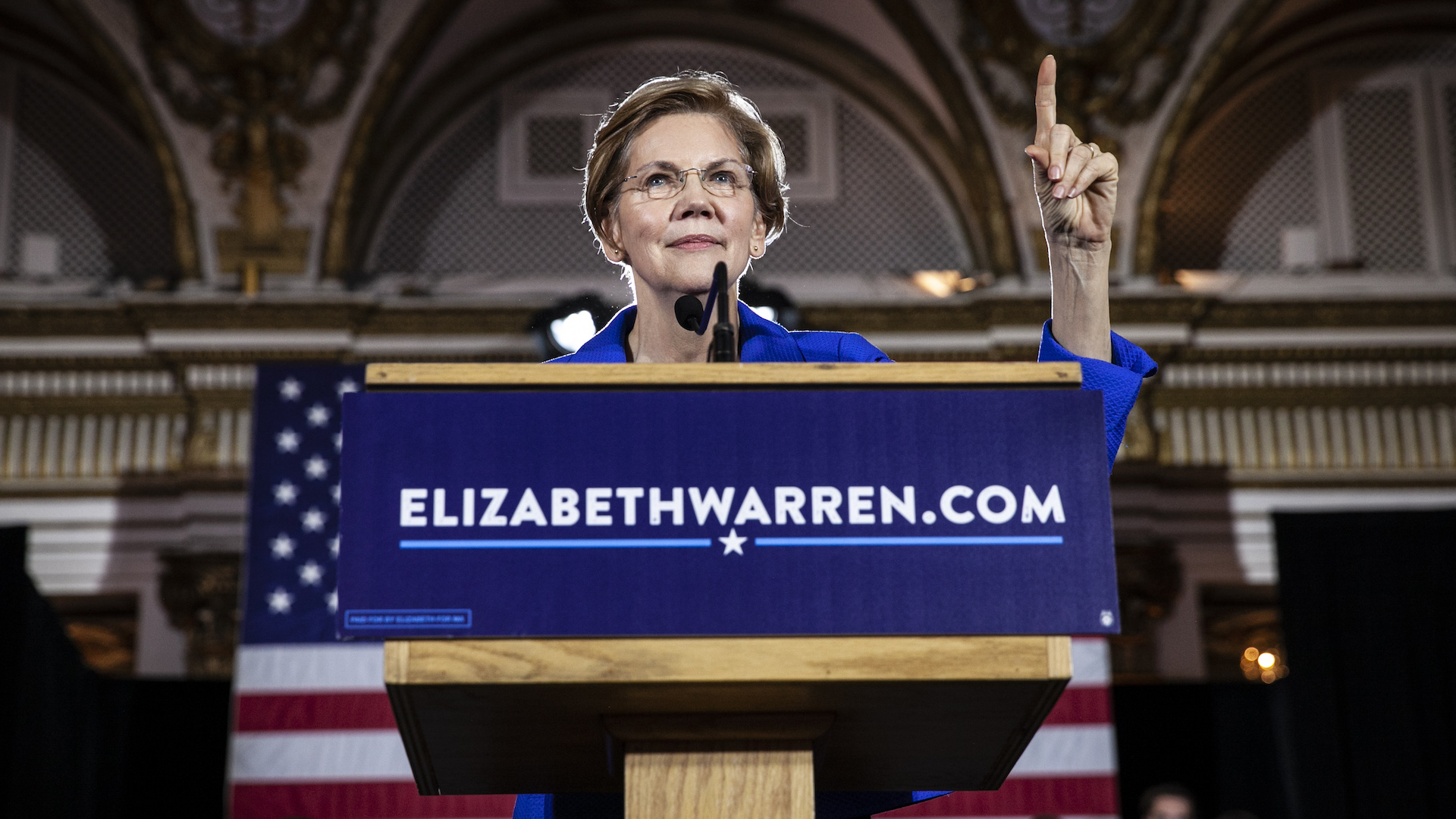 While teaching, Warren worked on nearly 60 legal matters, far more than she'd previously disclosed
