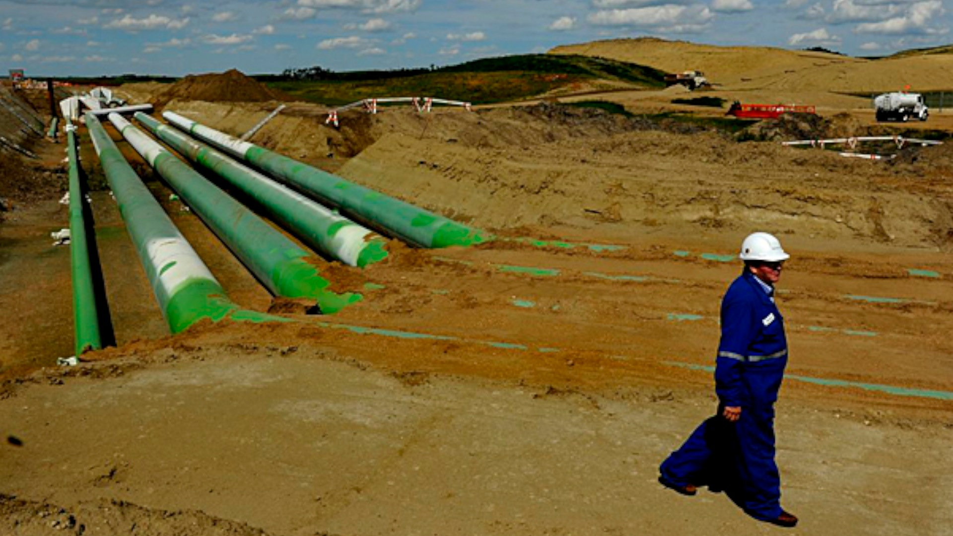 House, Senate to vote on Keystone XL pipeline