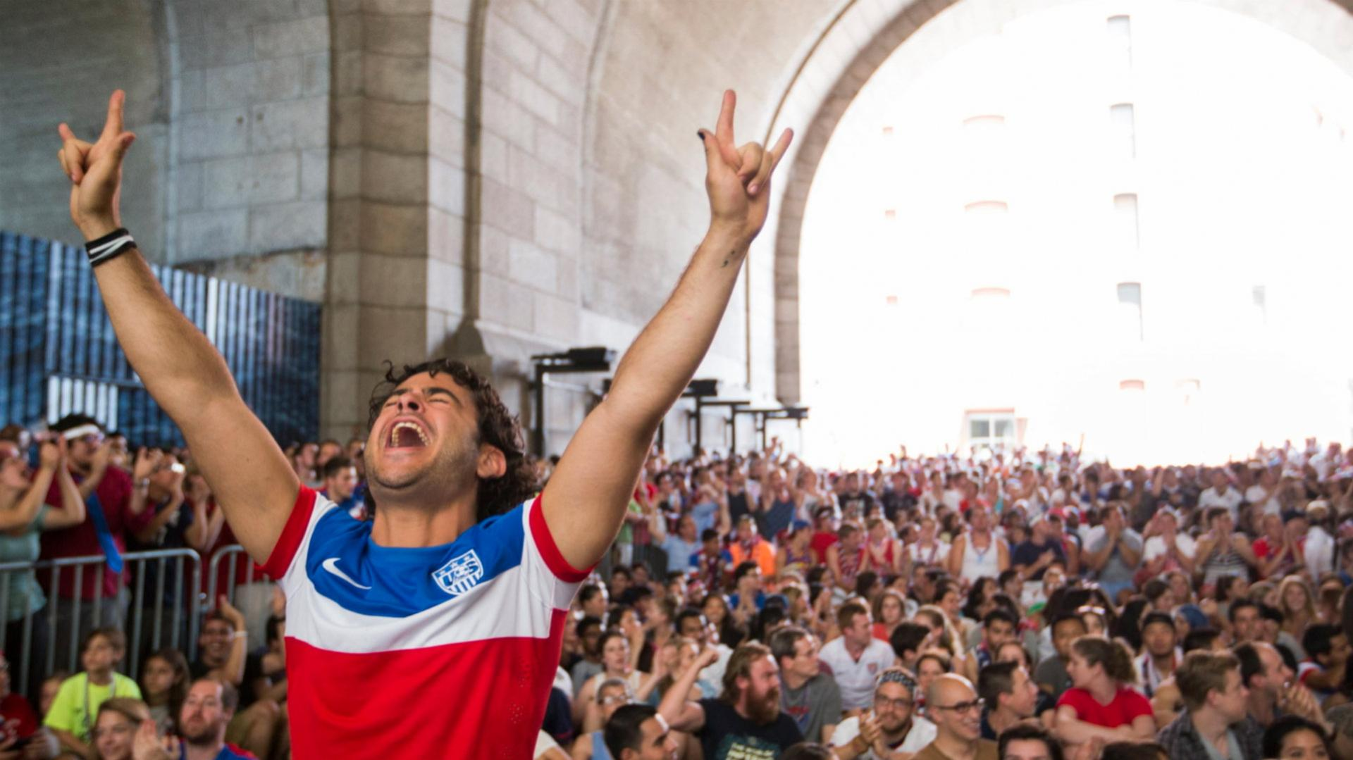 images How to Throw a World Cup Viewing Party