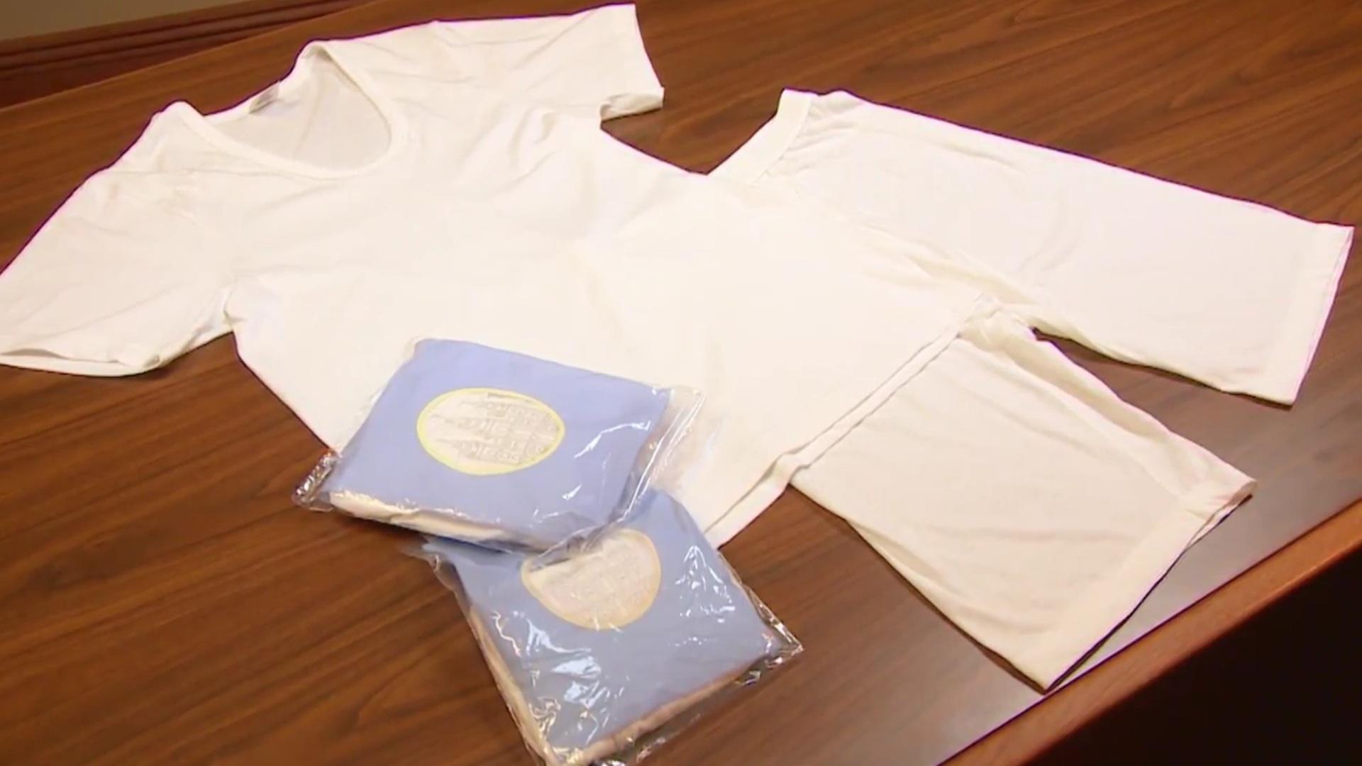 Mormon Church peels back mystery of sacred undergarments mormon garments