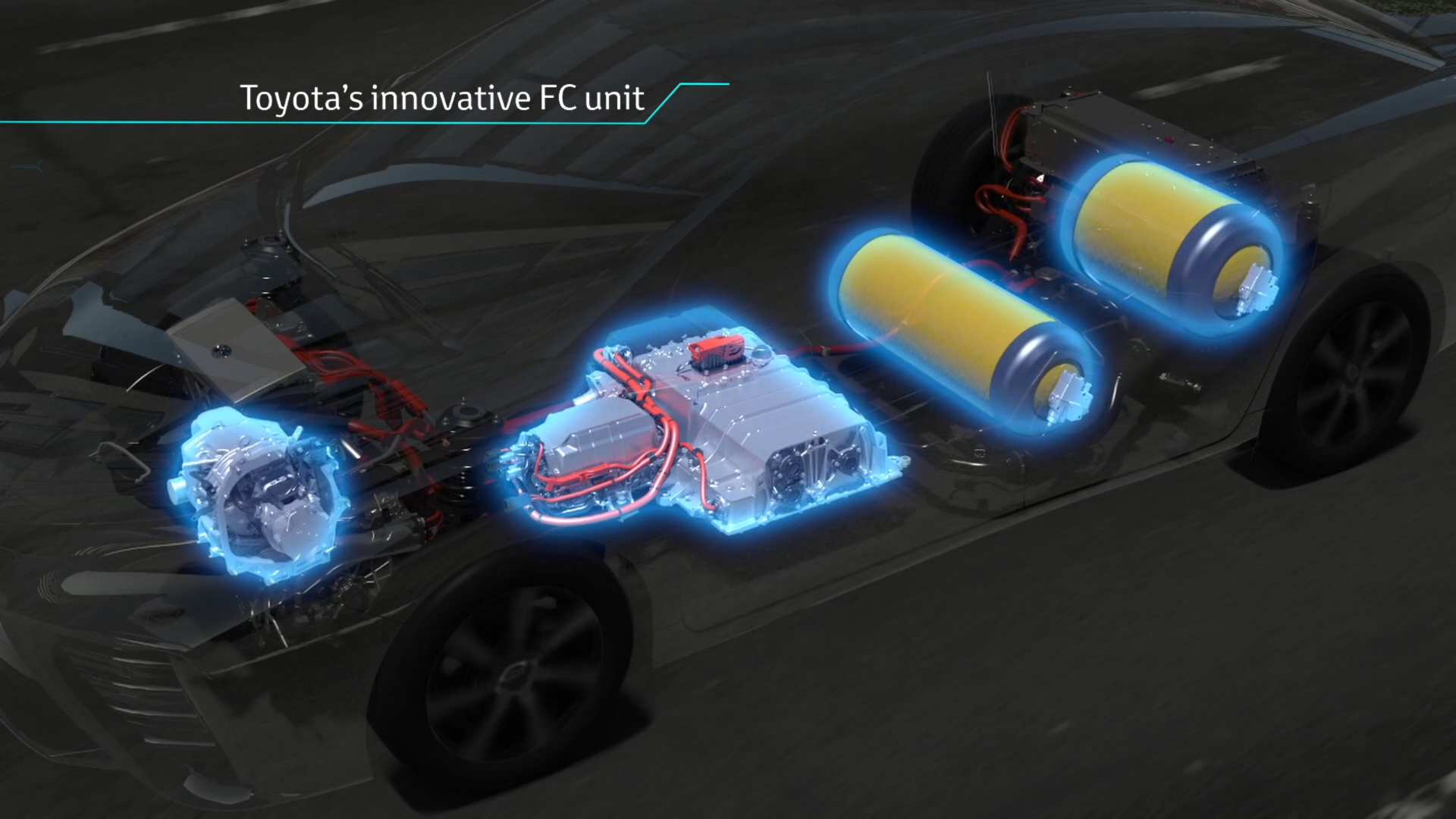 Meet the fast-charging, affordable 'future' car that Elon Musk hates