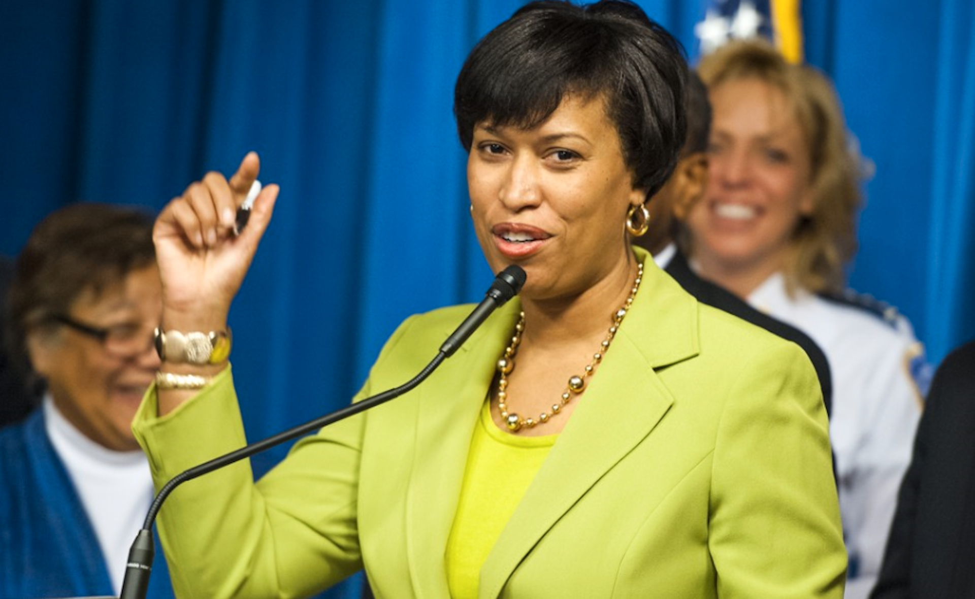 Lawmakers encourage Bowser to reconsider declaring pot legal in D.C.
