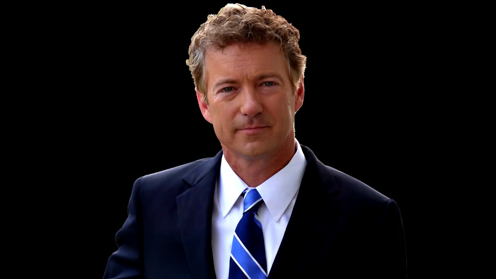 Rand Paul launches 2016 White House bid: 'We have come to take our country back'