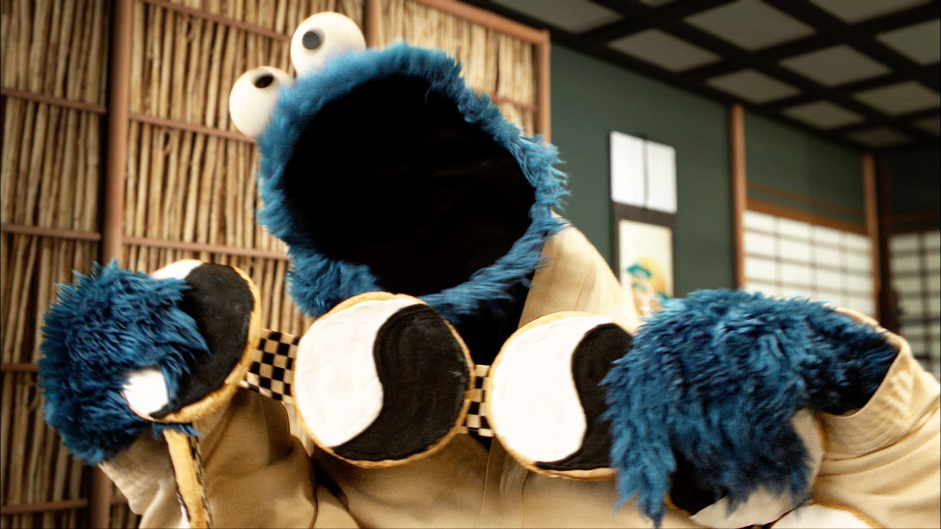 This Is How Cookie Monster Makes Your Kid Smarter The Washington Post