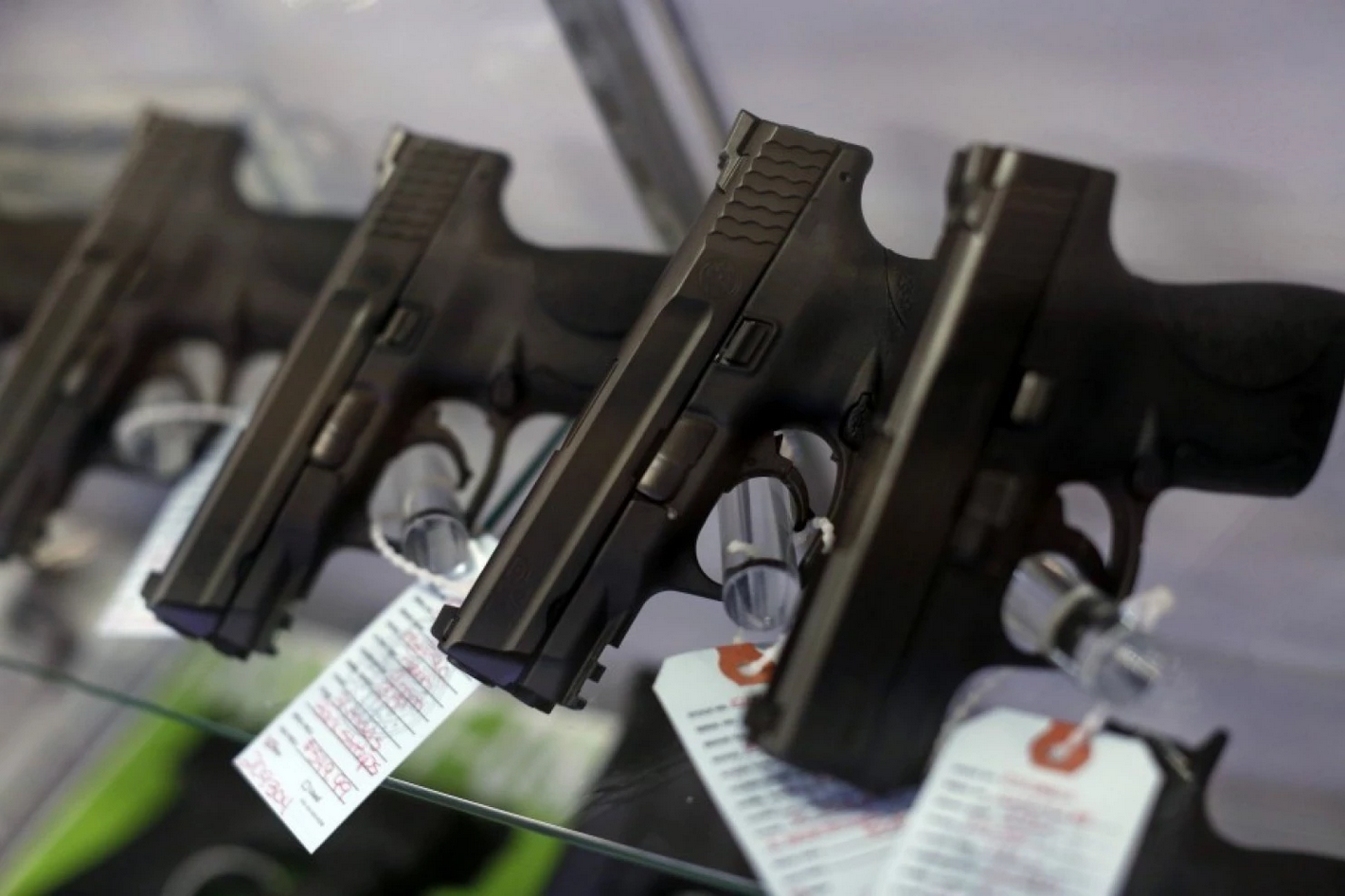 11 essential facts about guns and mass shootings in America