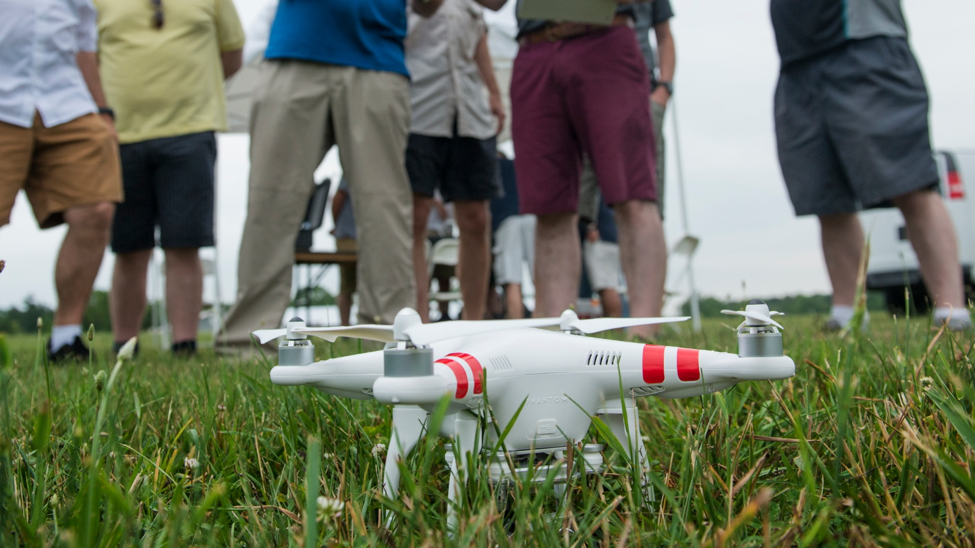 Rogue toy drones are interfering with military operations