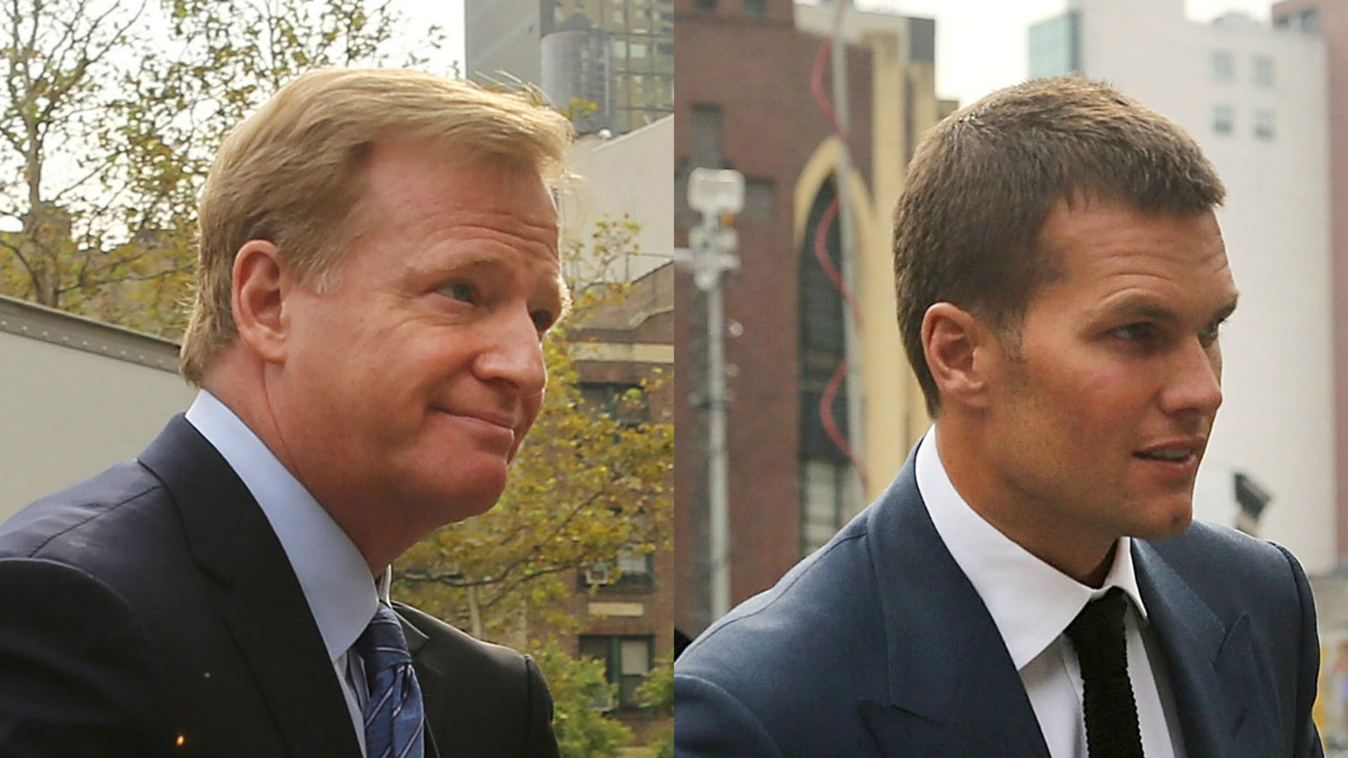 DeflateGate exposed Roger Goodell as unfit to serve his office