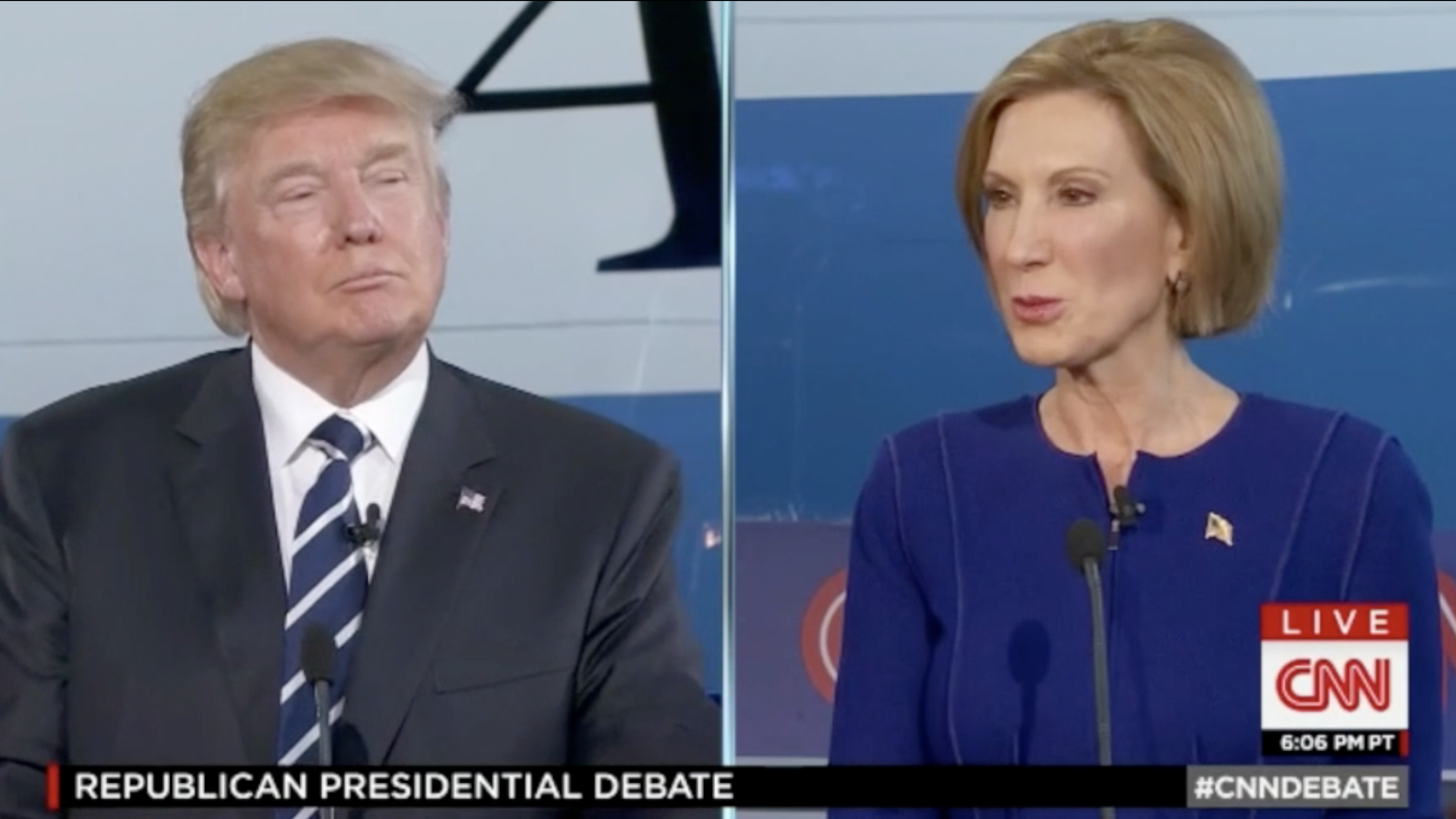 Carly Fiorina and the underappreciated art of listening