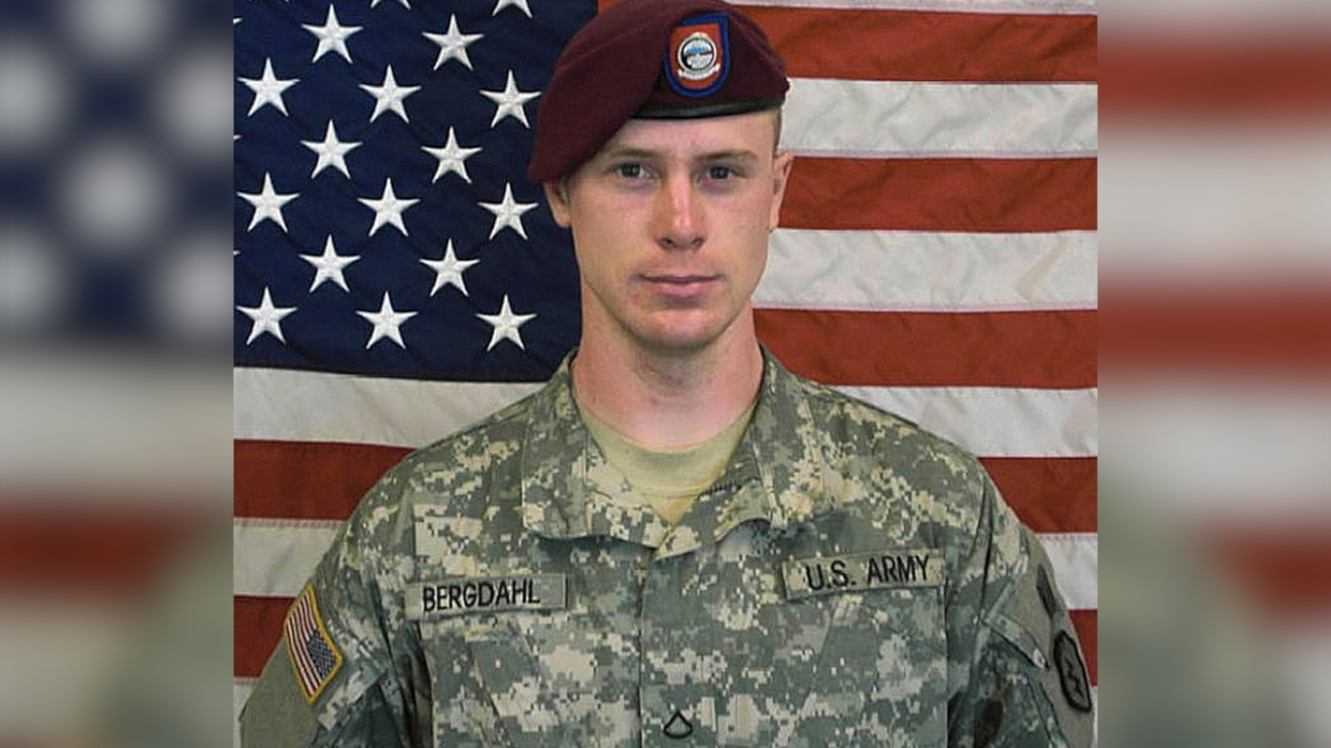 Disillusioned and self-deluded, Bowe Bergdahl vanished into a brutal captivity