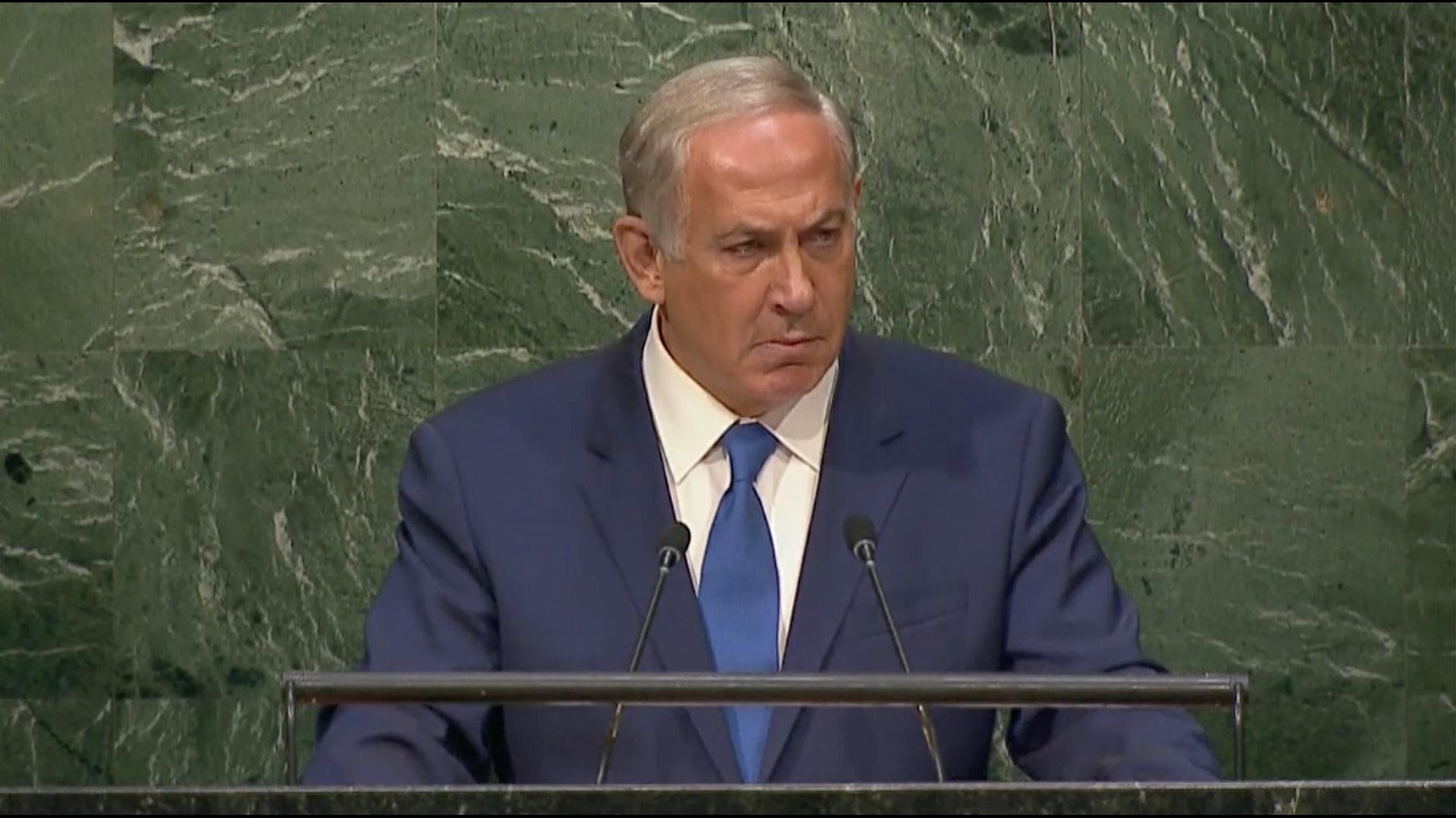 Netanyahu warns that Iran is building terrorist cells worldwide