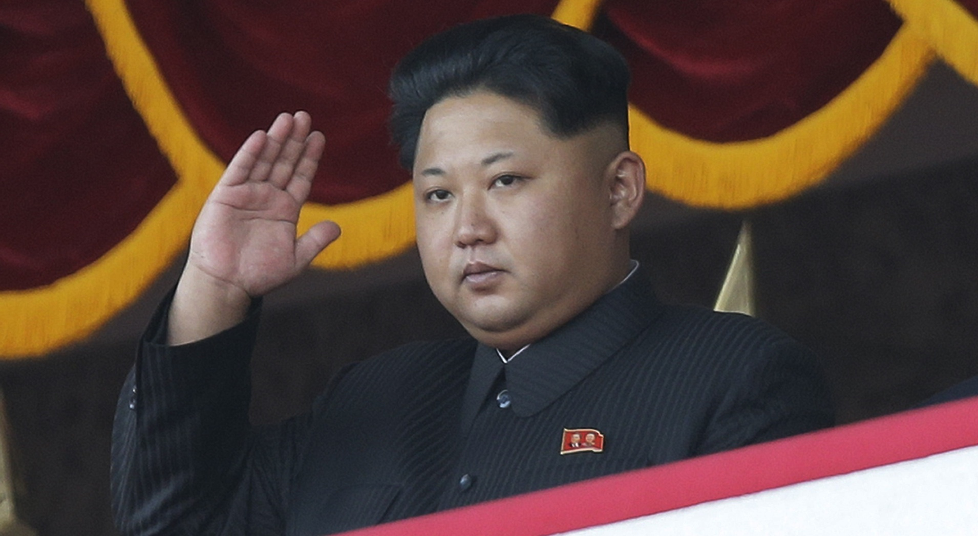 Kim Jong Un: North Korea ready for 'any kind of war' against U.S.