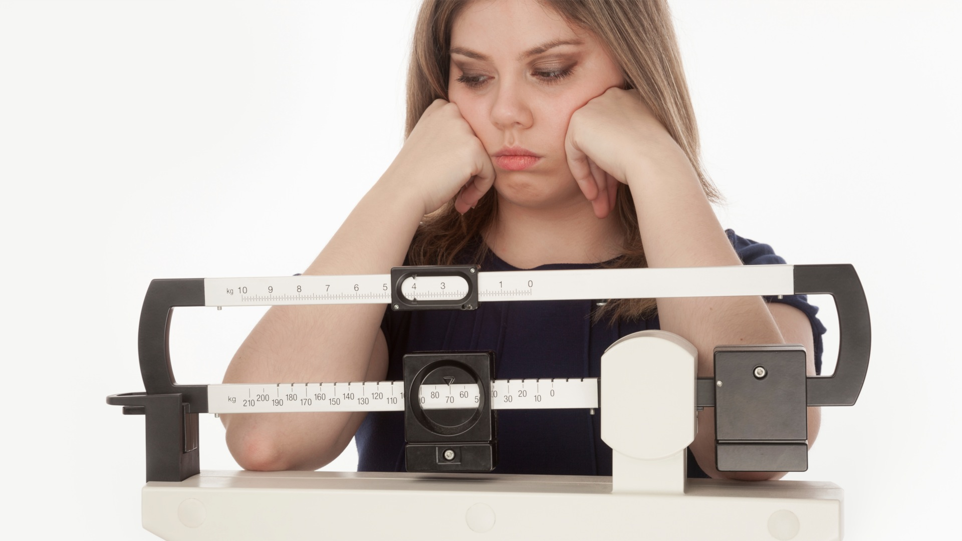 Mind over meal: Study reveals a weight loss strategy you may never have considered.